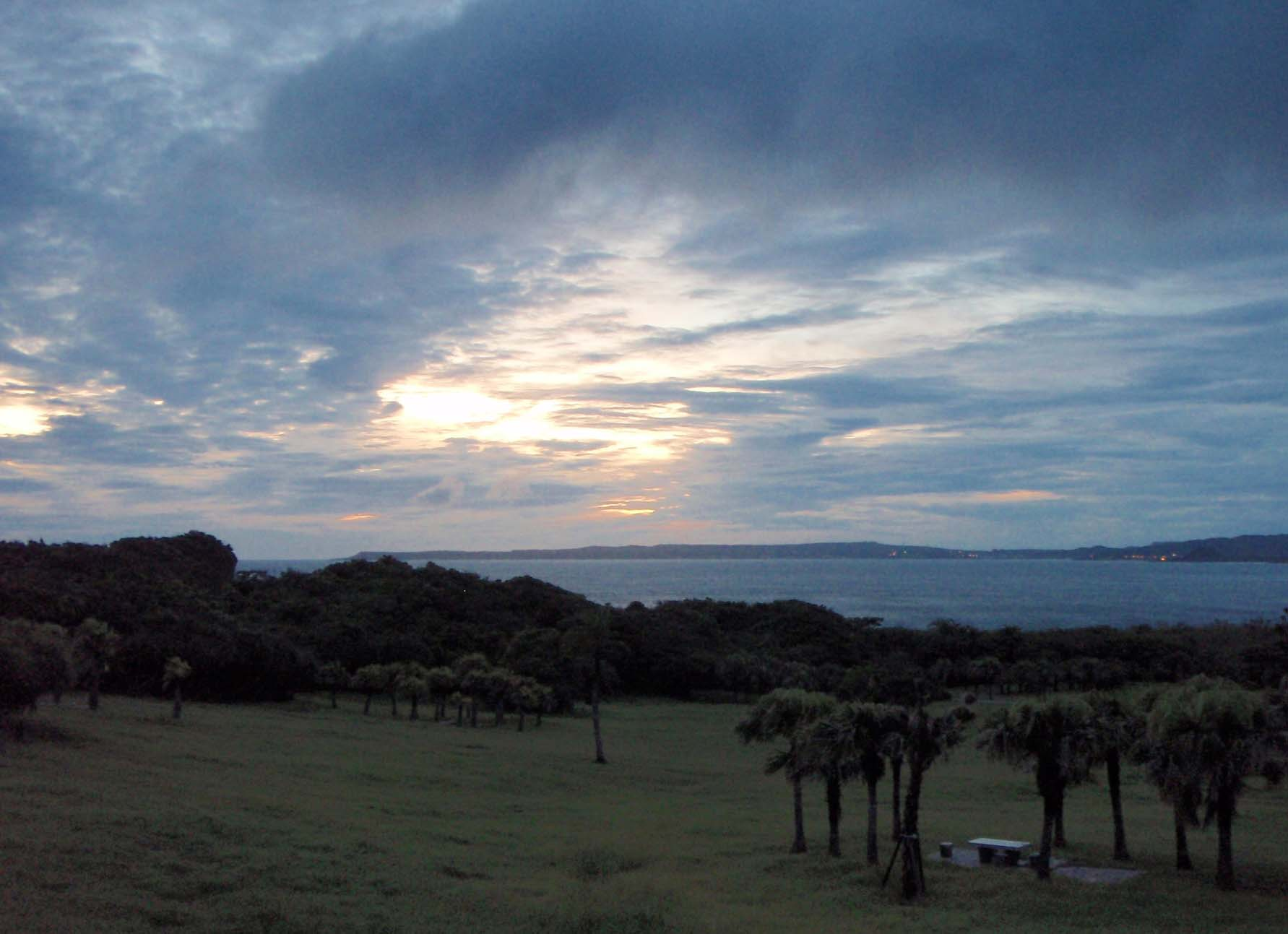 beautiful Kenting sunset.jpg