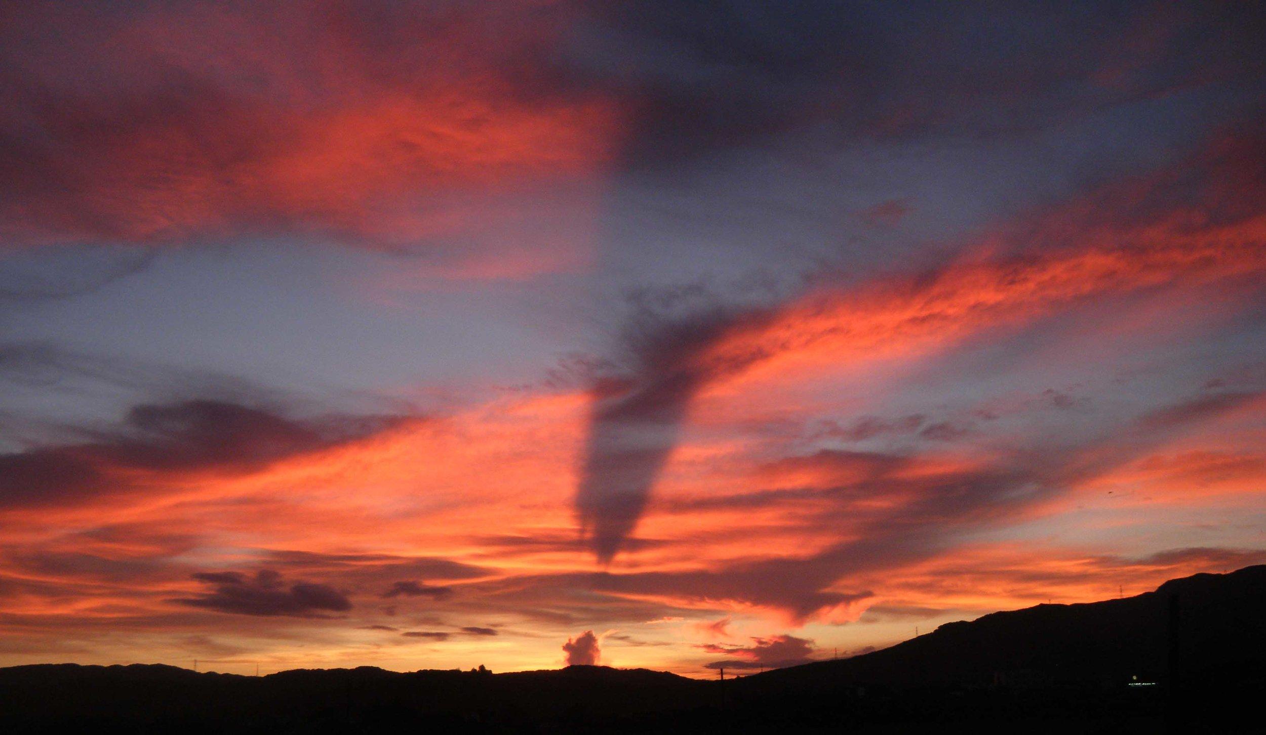 Manjhou sunset 9-26-10.jpg