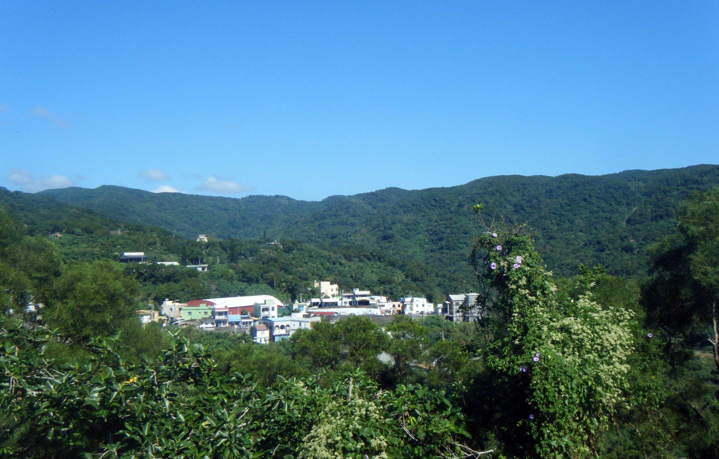 Kaohsi village 3.jpg