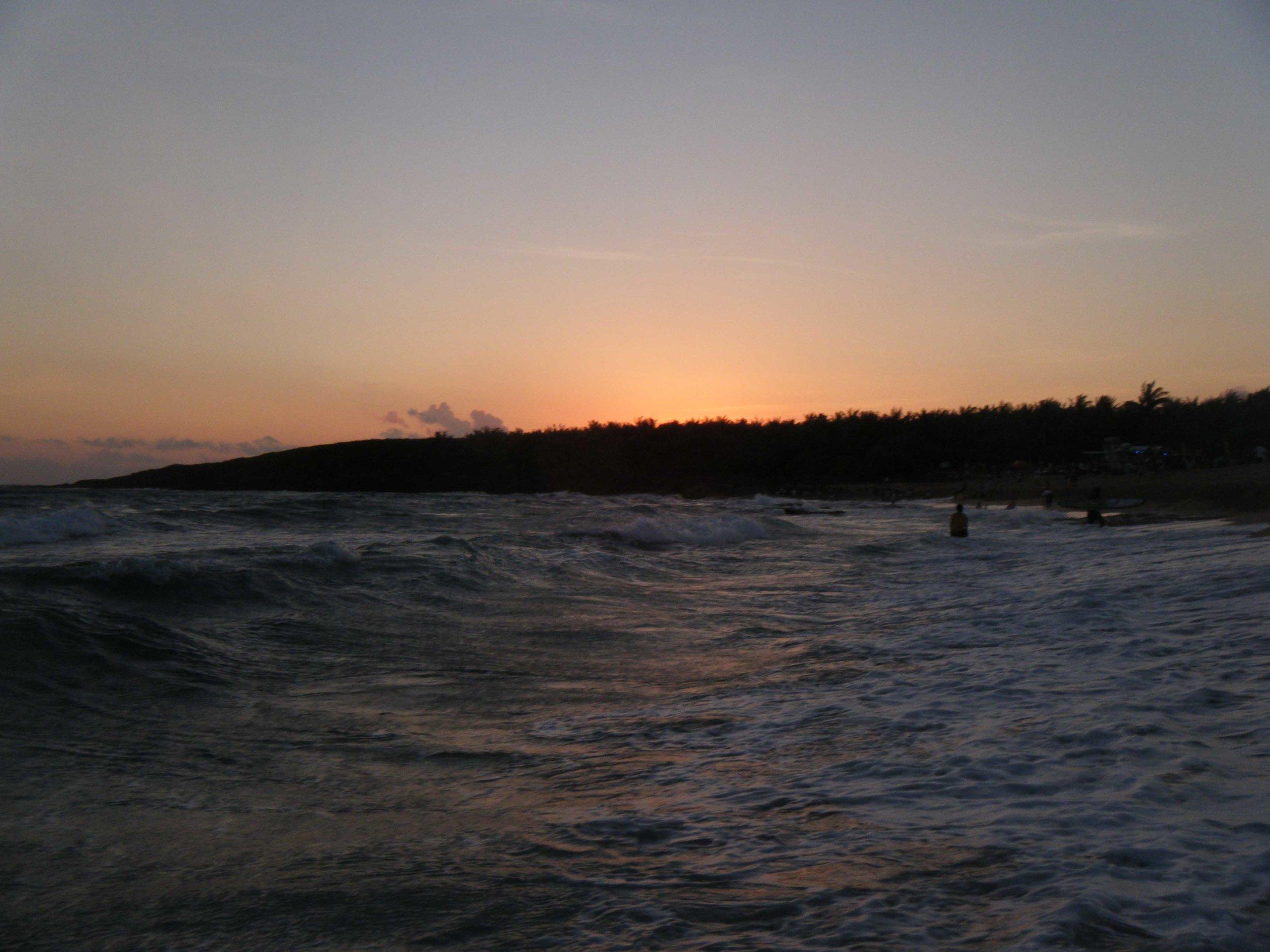Baishawan sunset.jpg