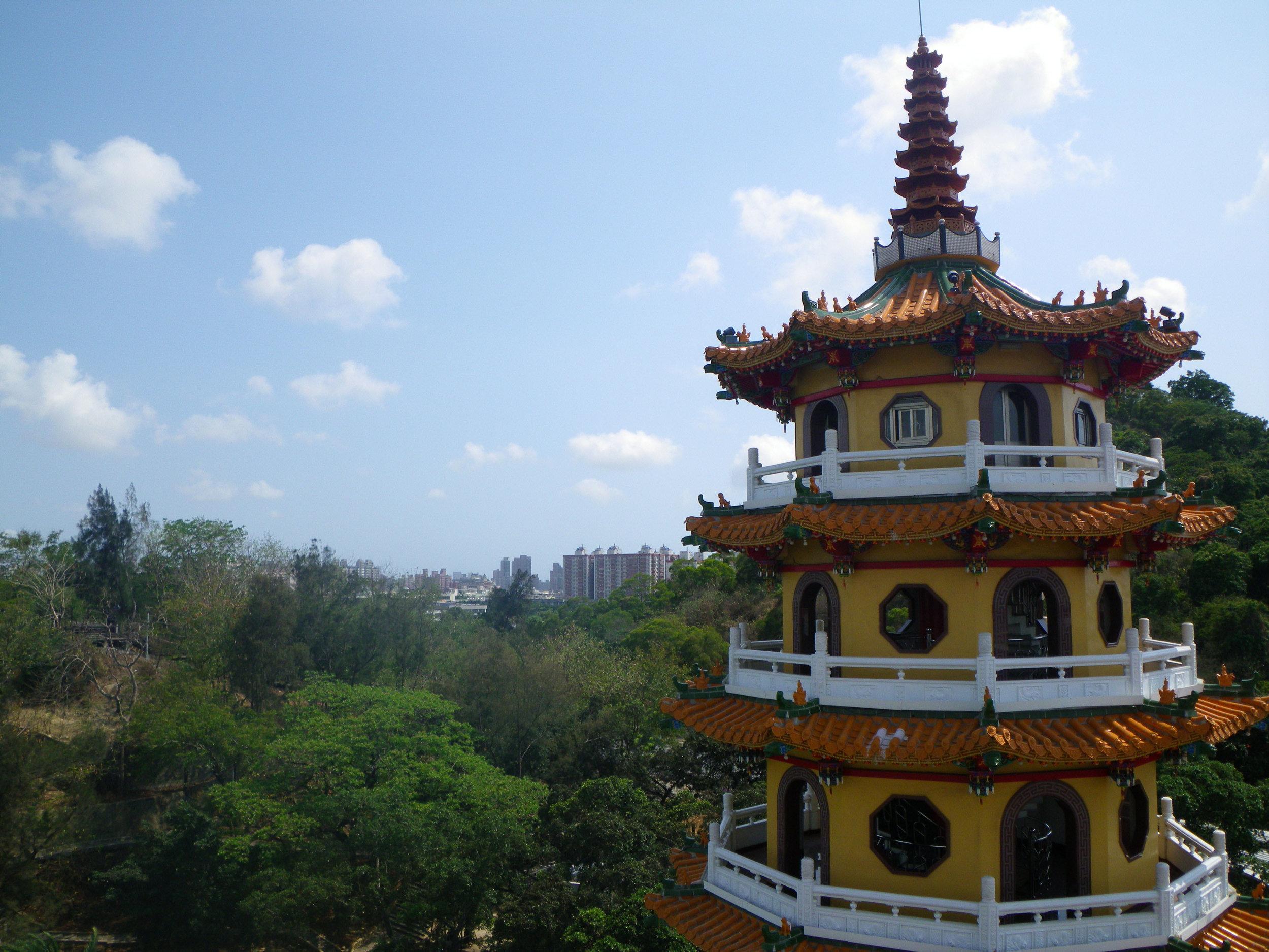 Dragon Pagoda on Lotus Lake.jpg