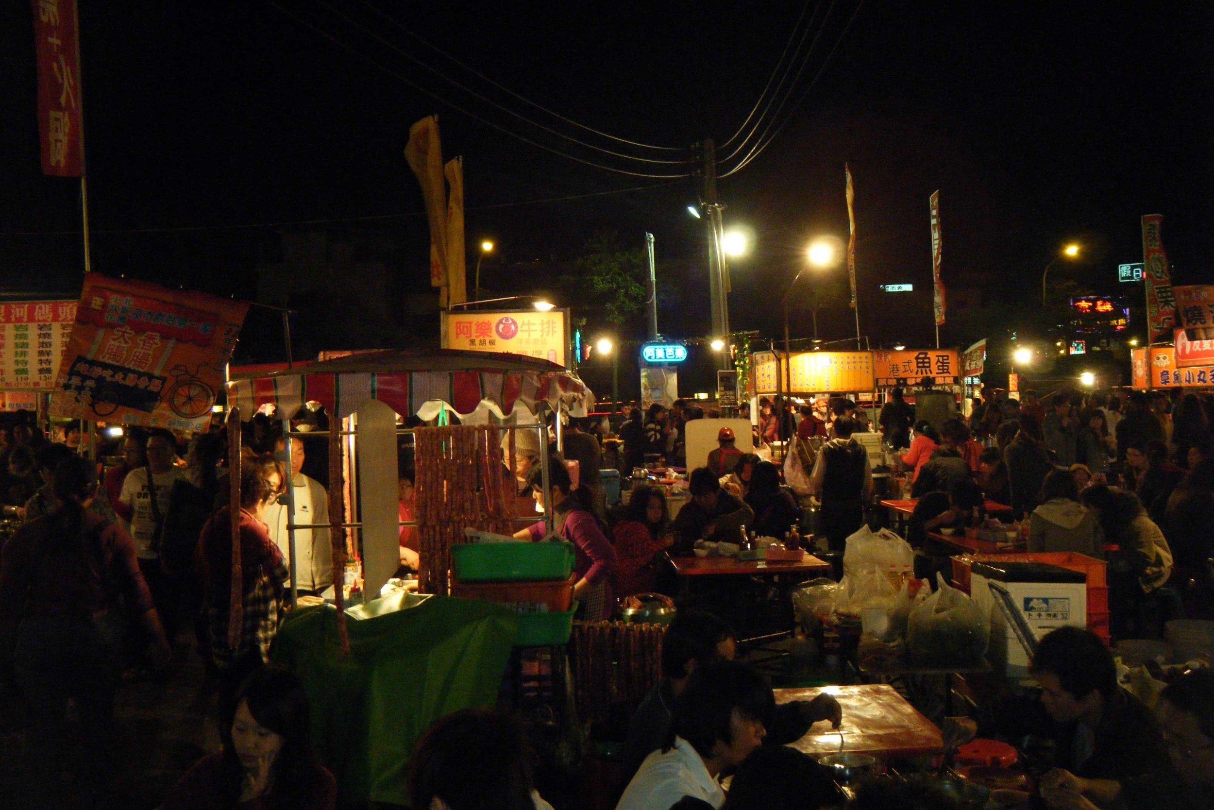 Tainan Garden Night Market 10-28-10.jpg