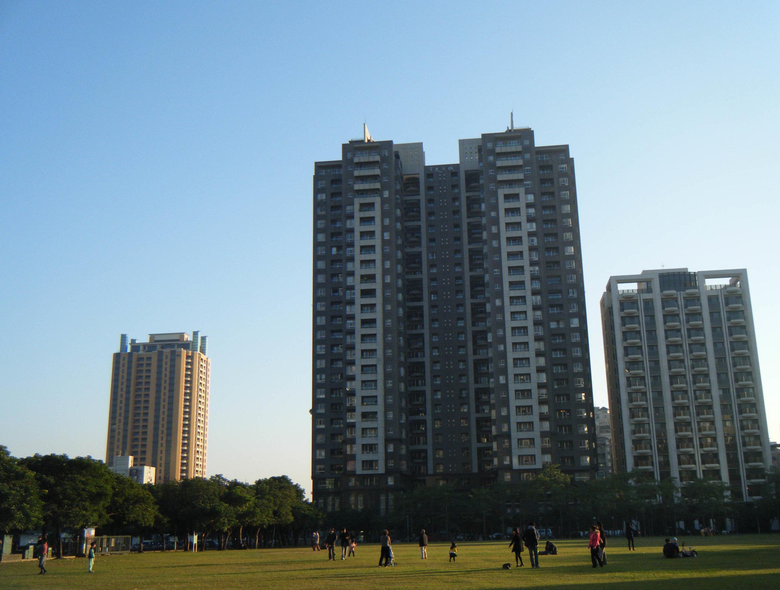 beautiful day in Taichung.jpg