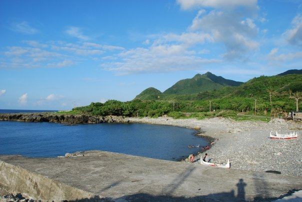 beautiful day on LanYu.jpg