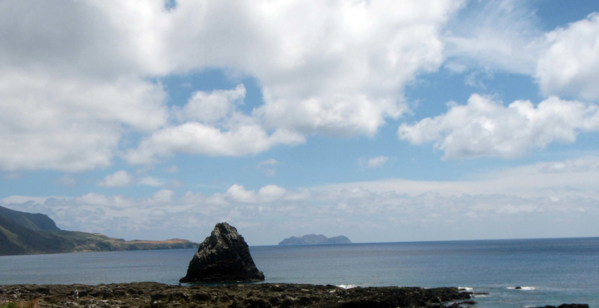little Lanyu in the distance.jpg