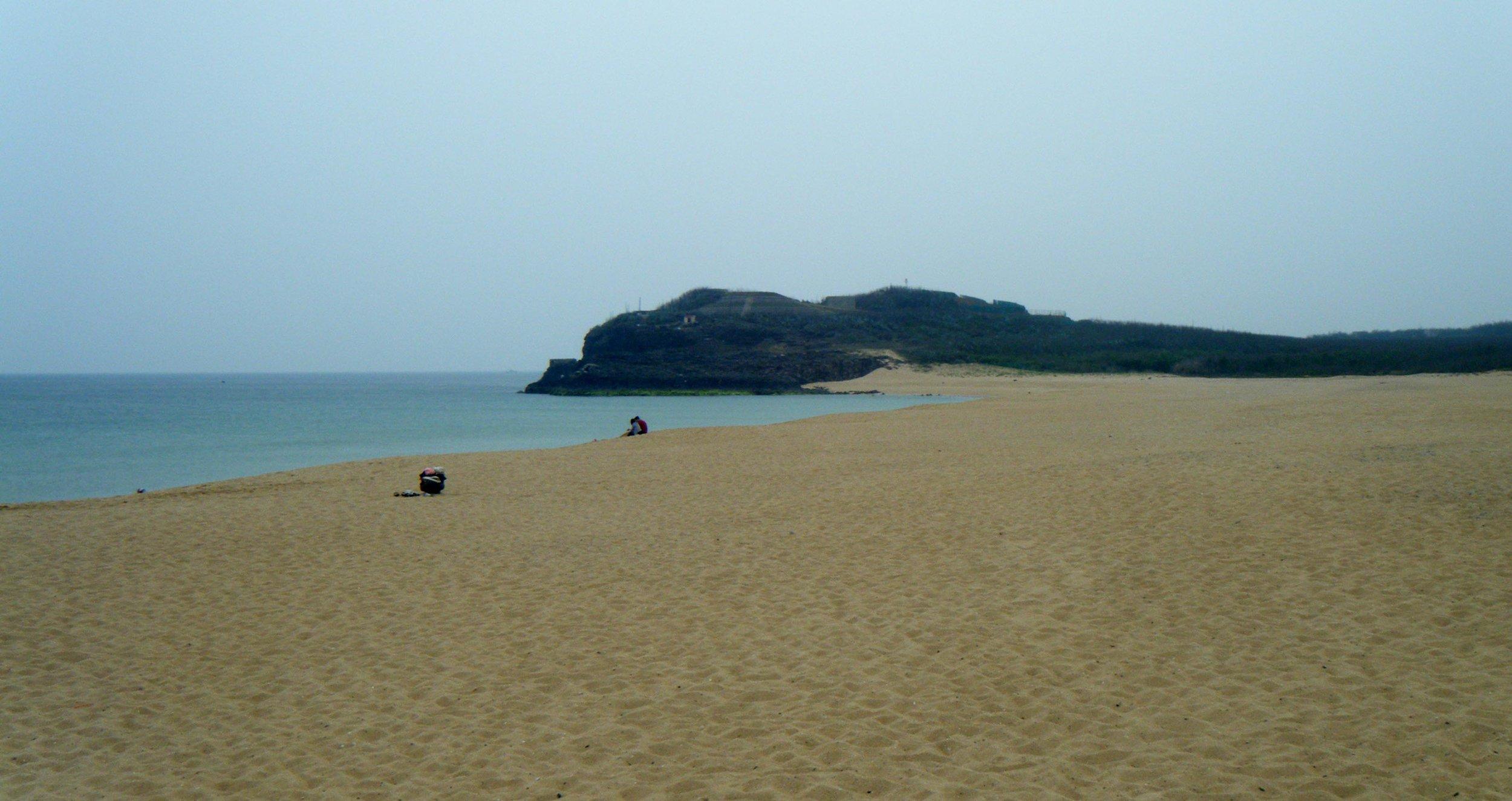 Shanshuei beach 2.jpg