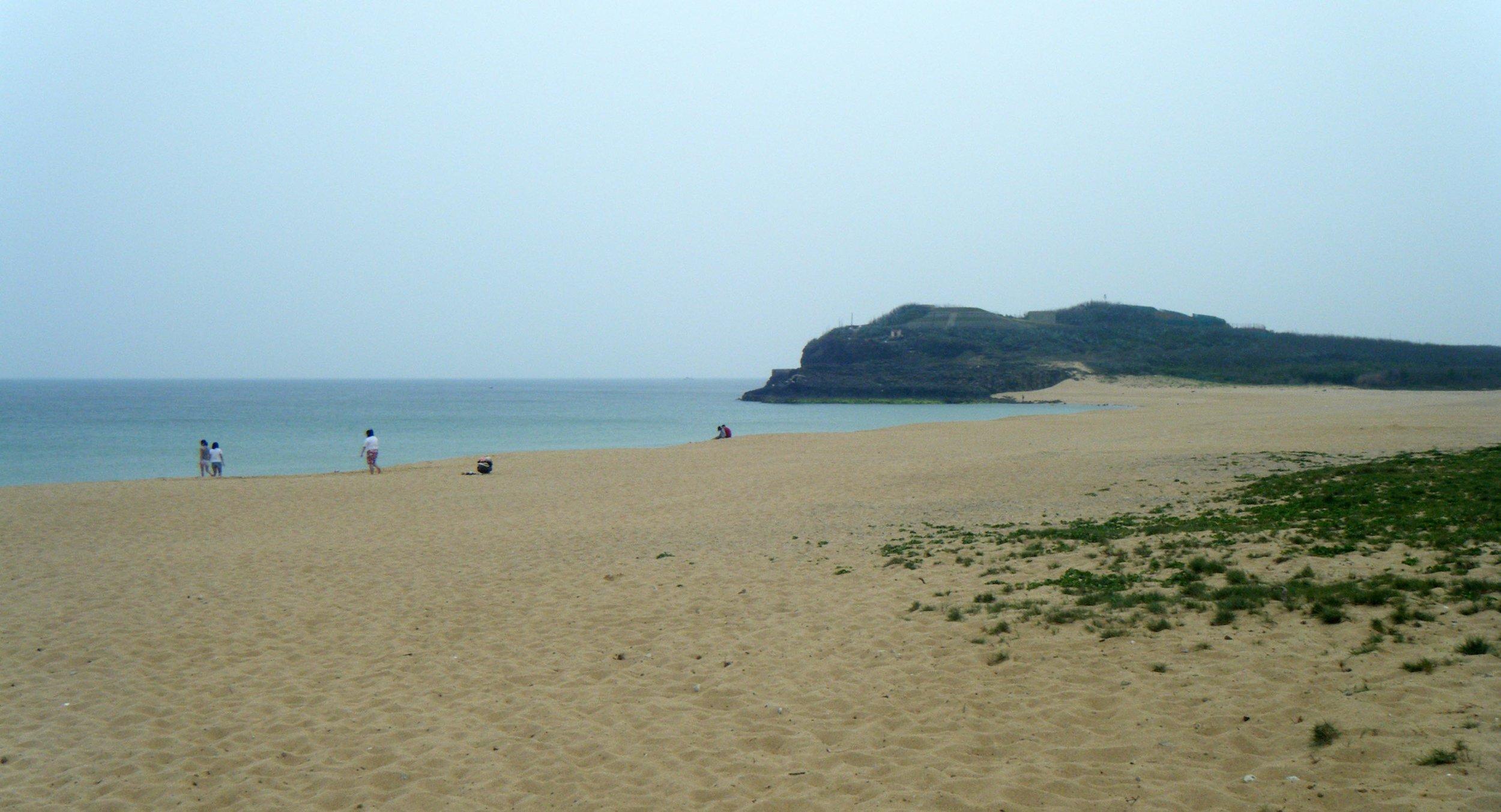 Shanshuei beach.jpg