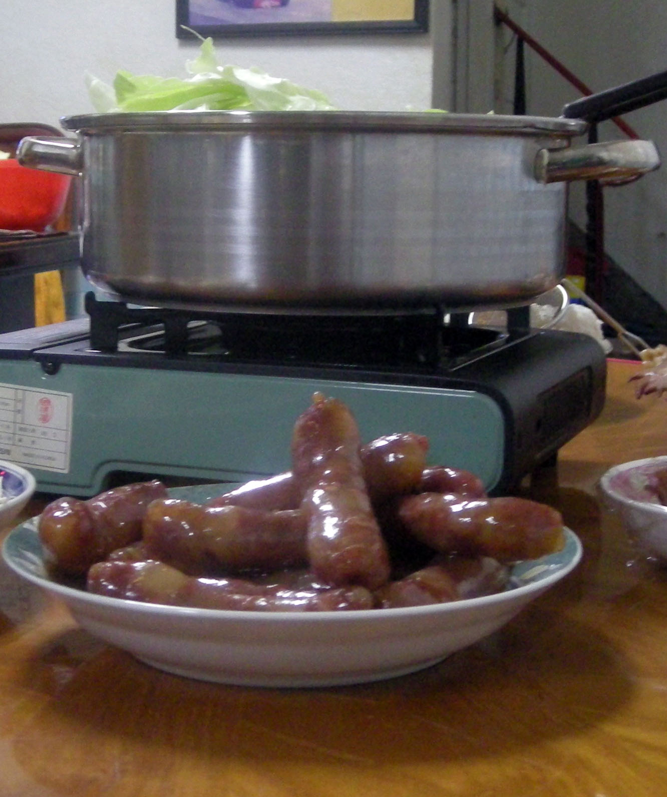 sausage and hot pot.jpg