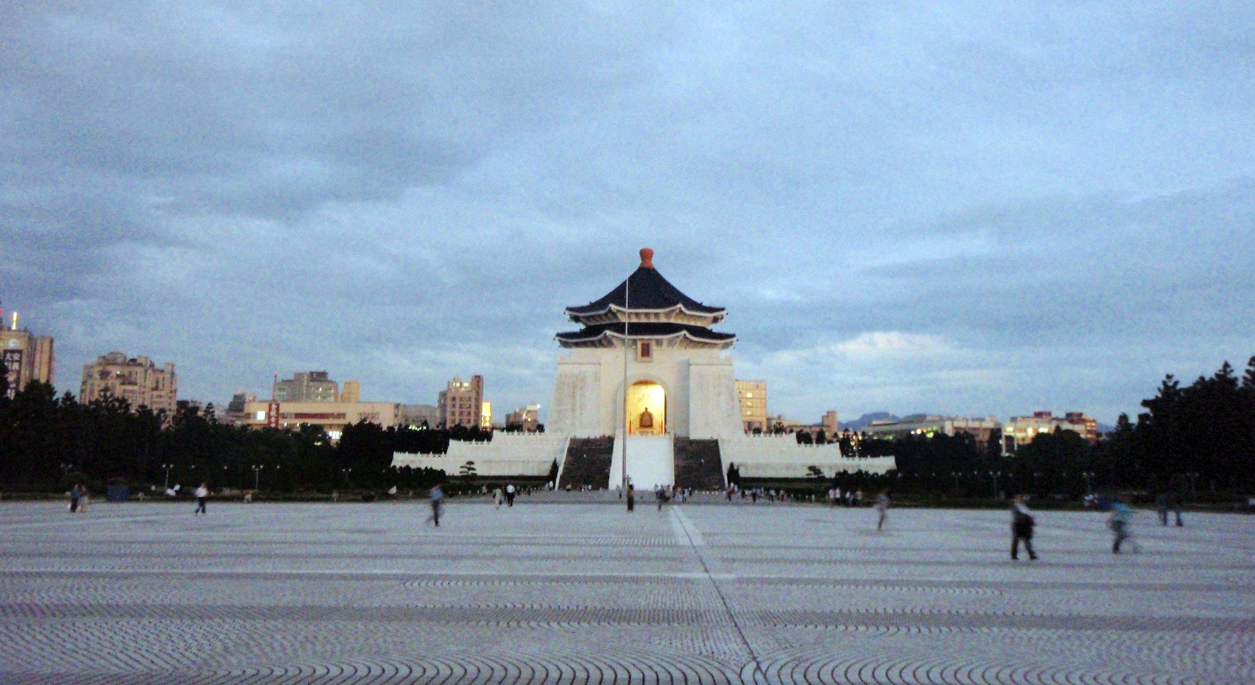 Chiang Kai Schek Memorial Hall.jpg