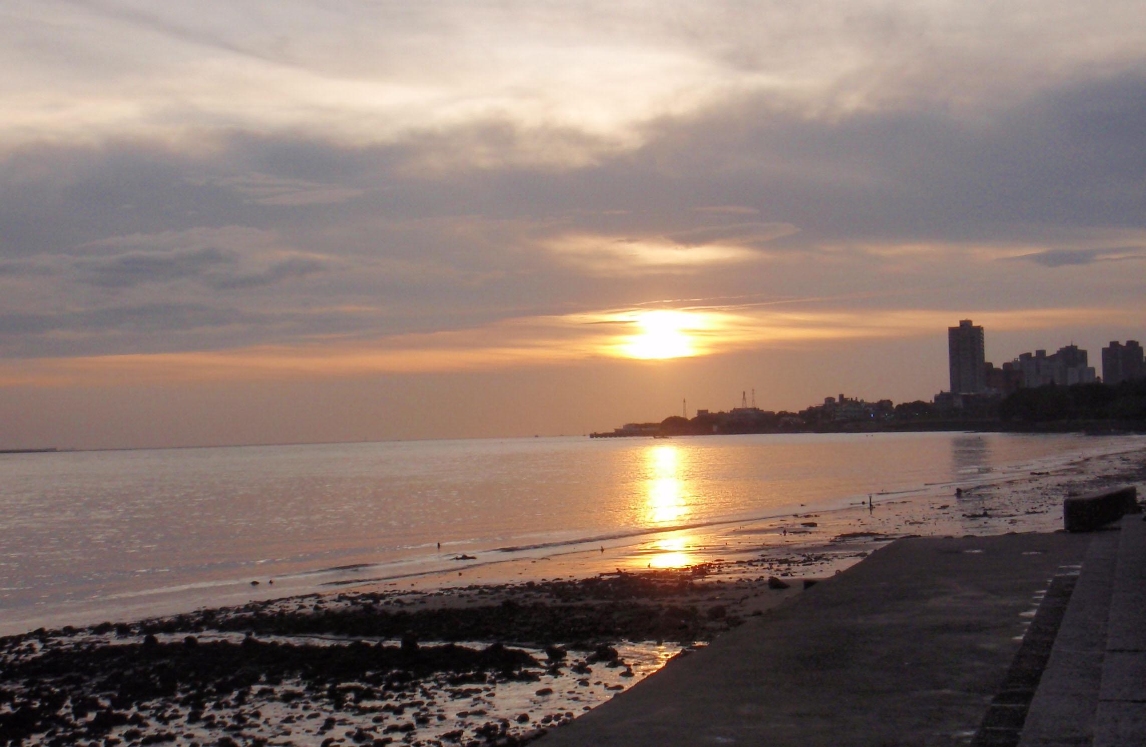Danshuei sunset.jpg