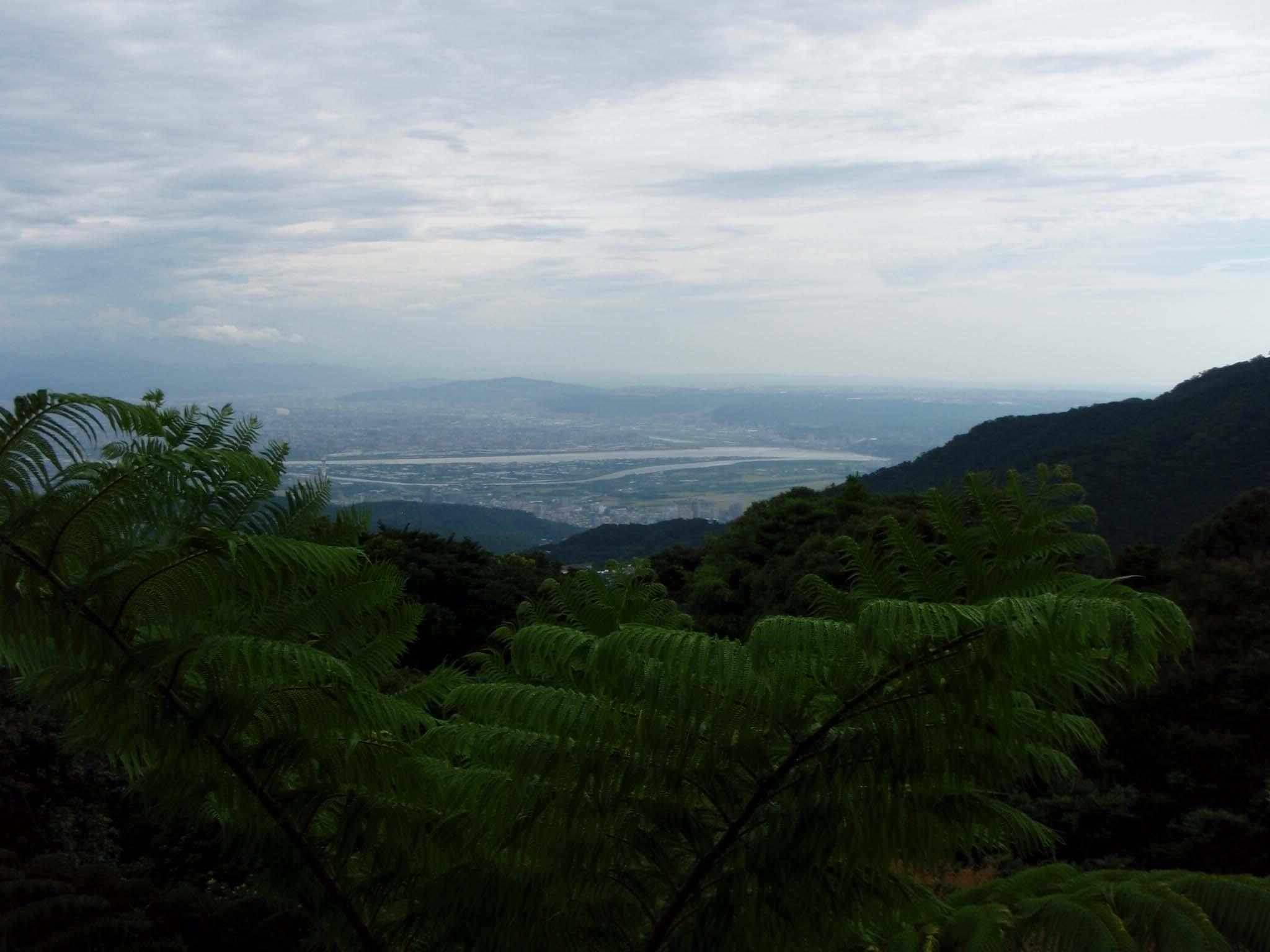 Yangmingshan vista.jpg