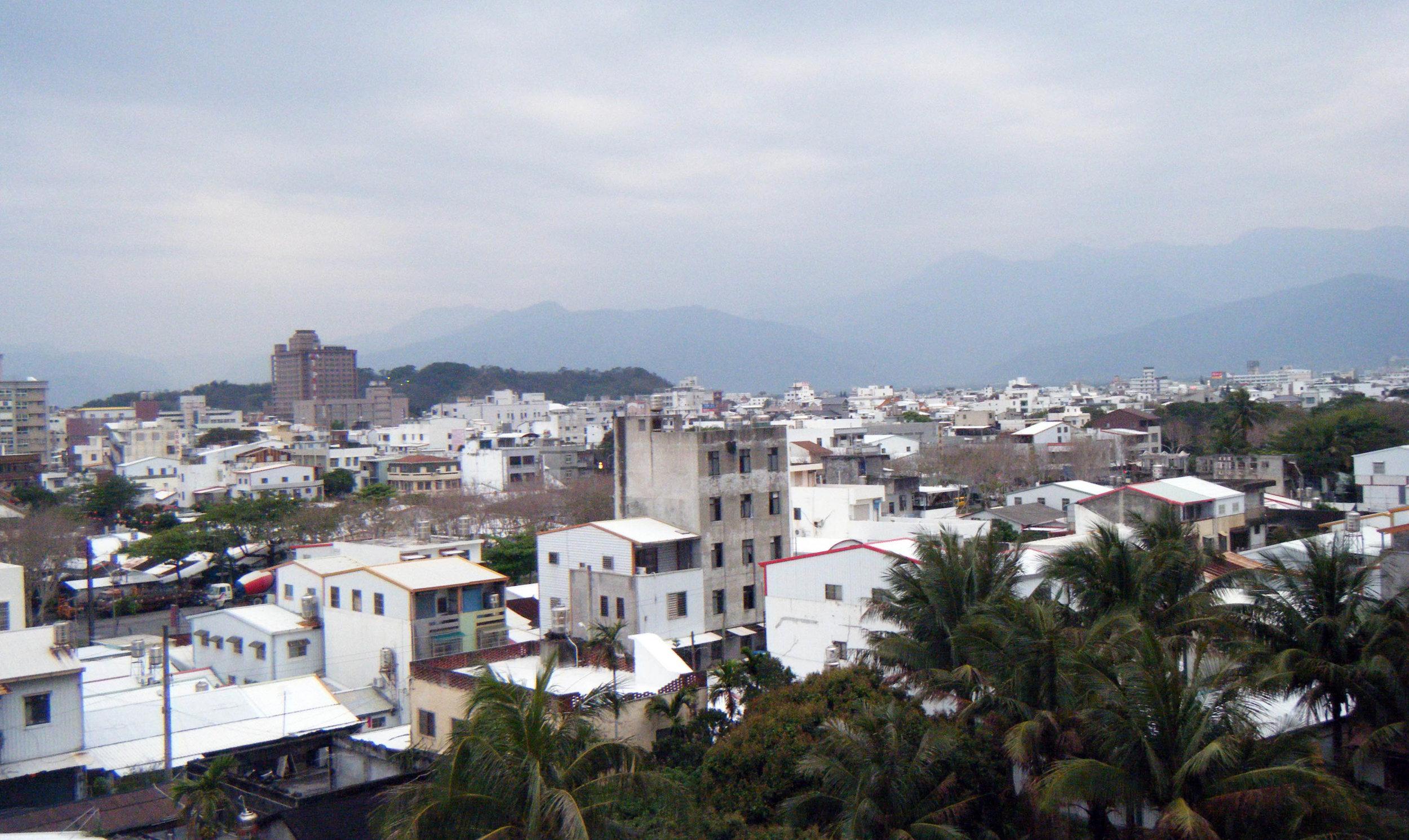 Taitung City 4-19-11.jpg