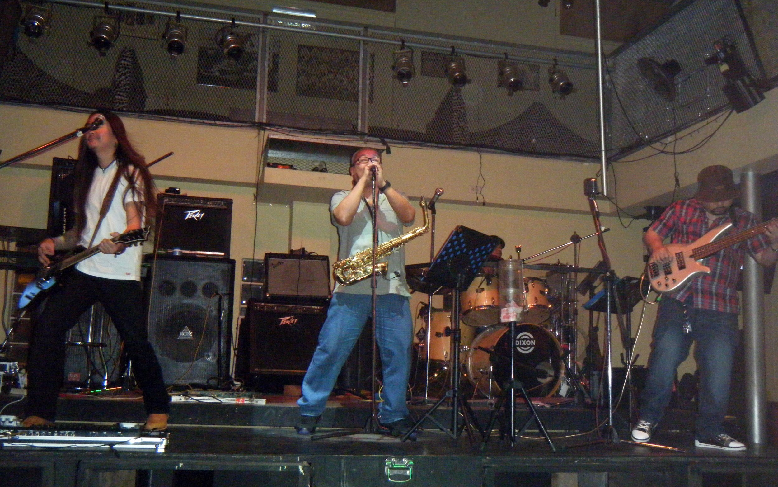 The Five Gigolos cover band.jpg