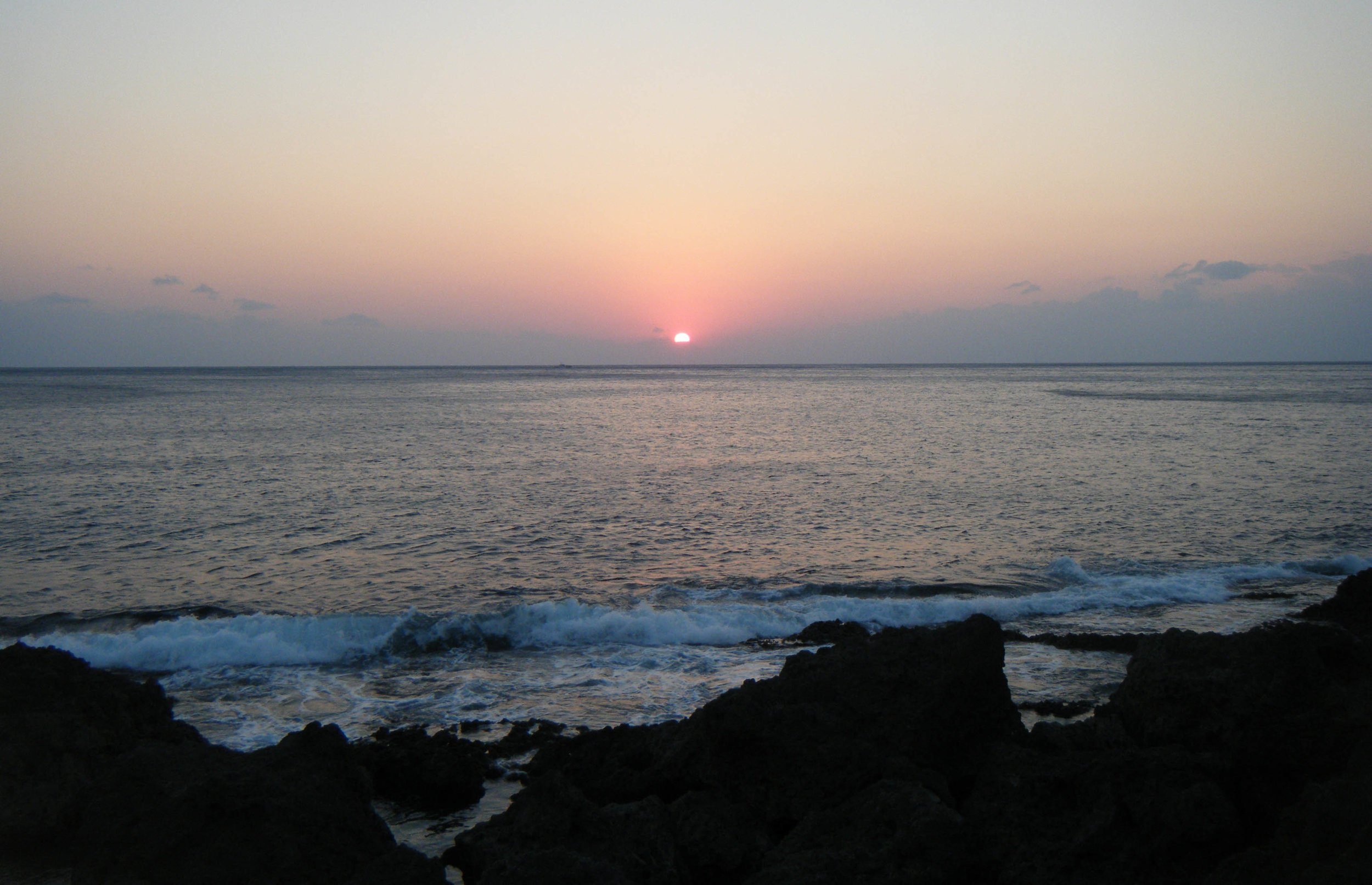 sunset at Hsiao Shung Cove.jpg