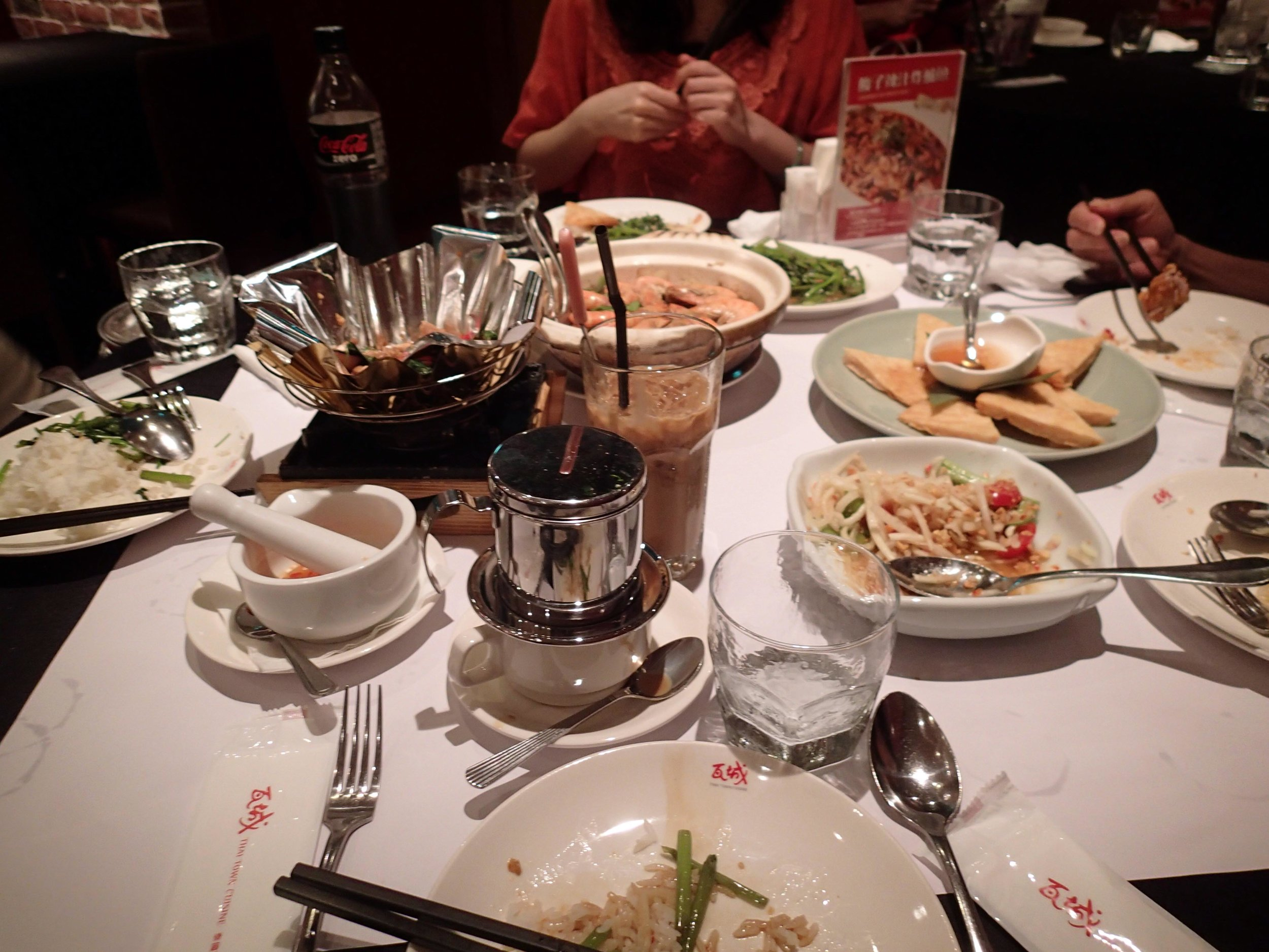 awesome meal at Dream Mall.jpg