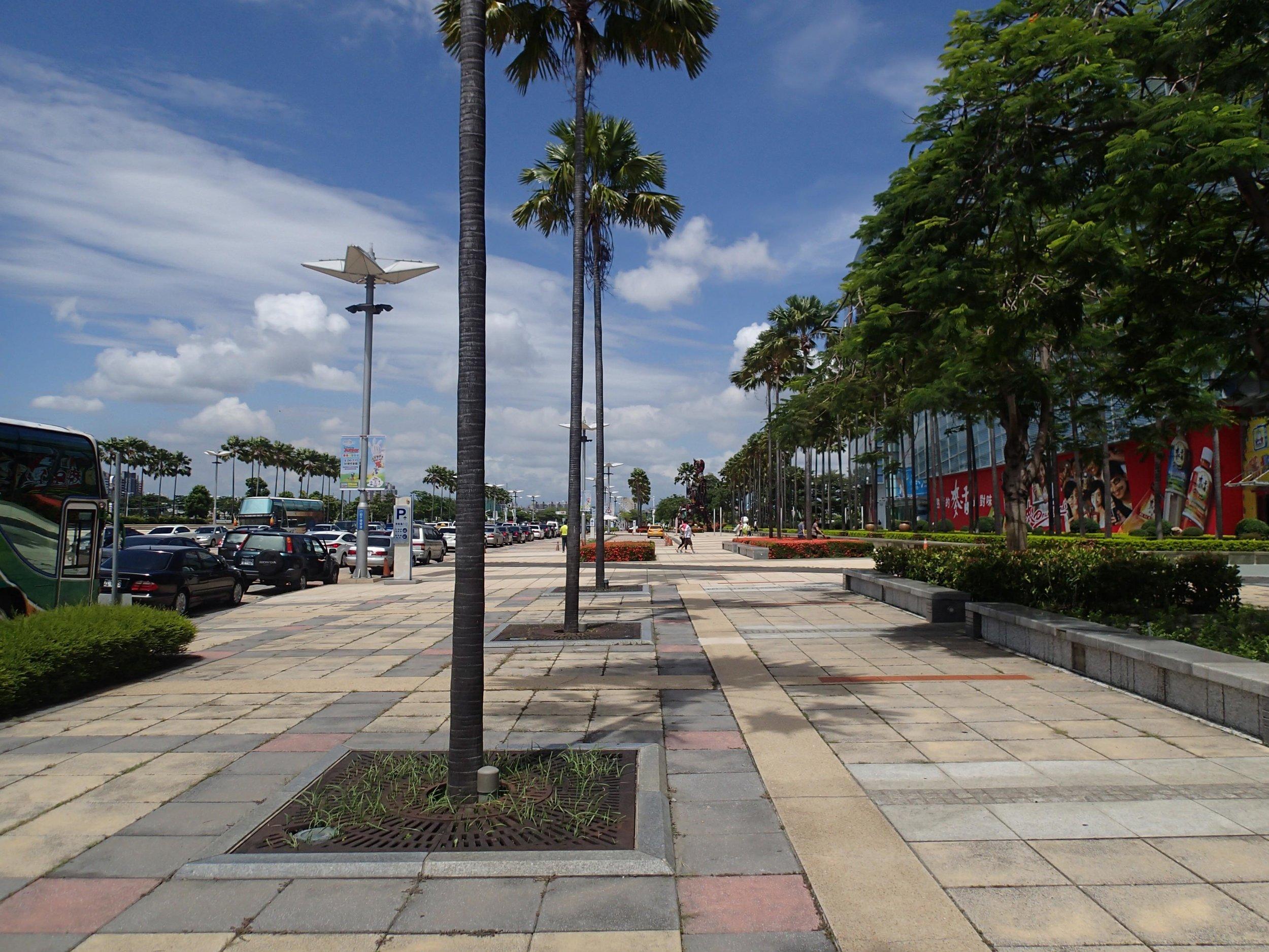outside of Dream Mall.jpg