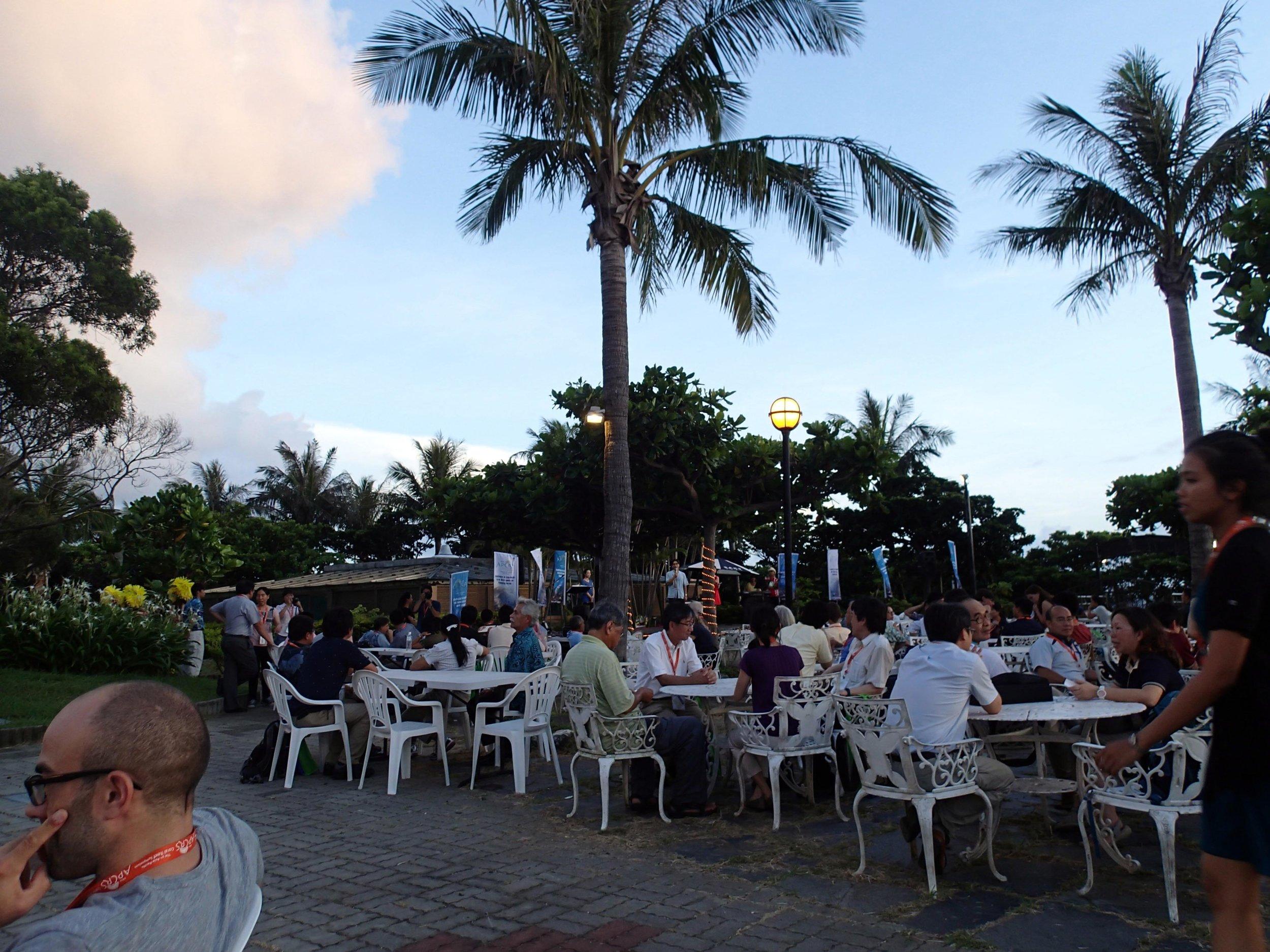 opening banquet at Howard Hotel.jpg