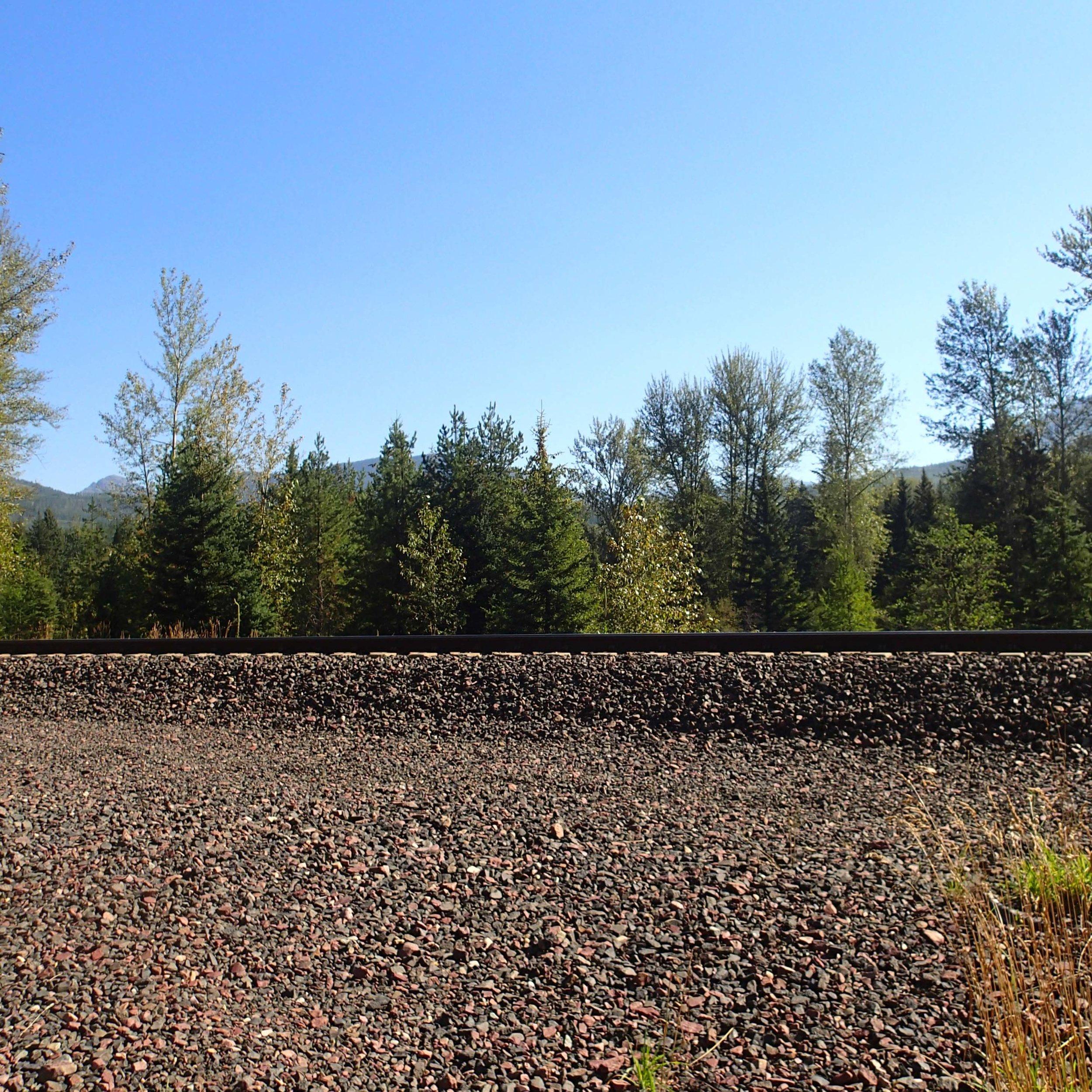 lonely train tracks near West Glacier.jpg