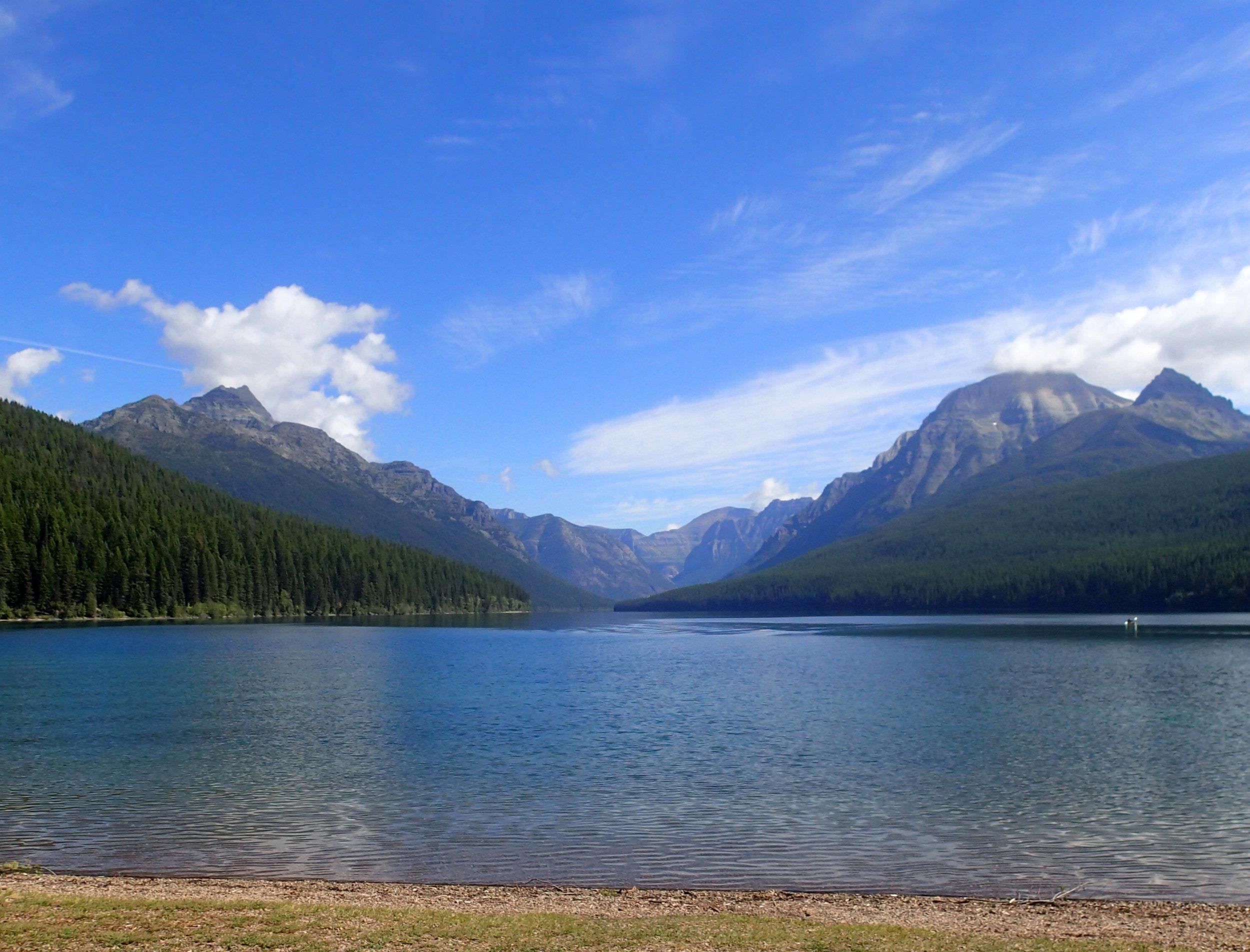 best Bowman Lake shot?.jpg