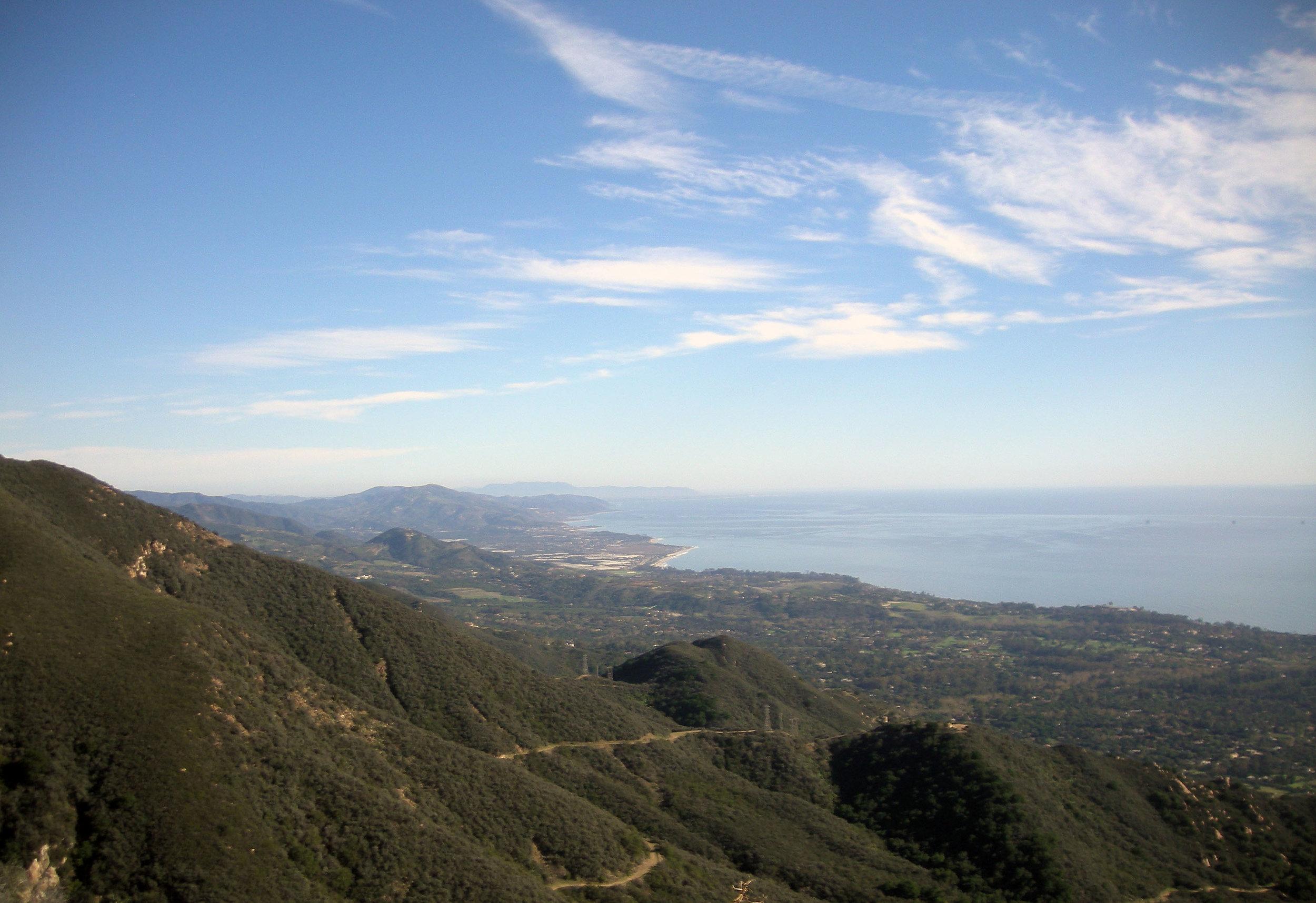 Montecito Peak hike 11-22-09.jpg