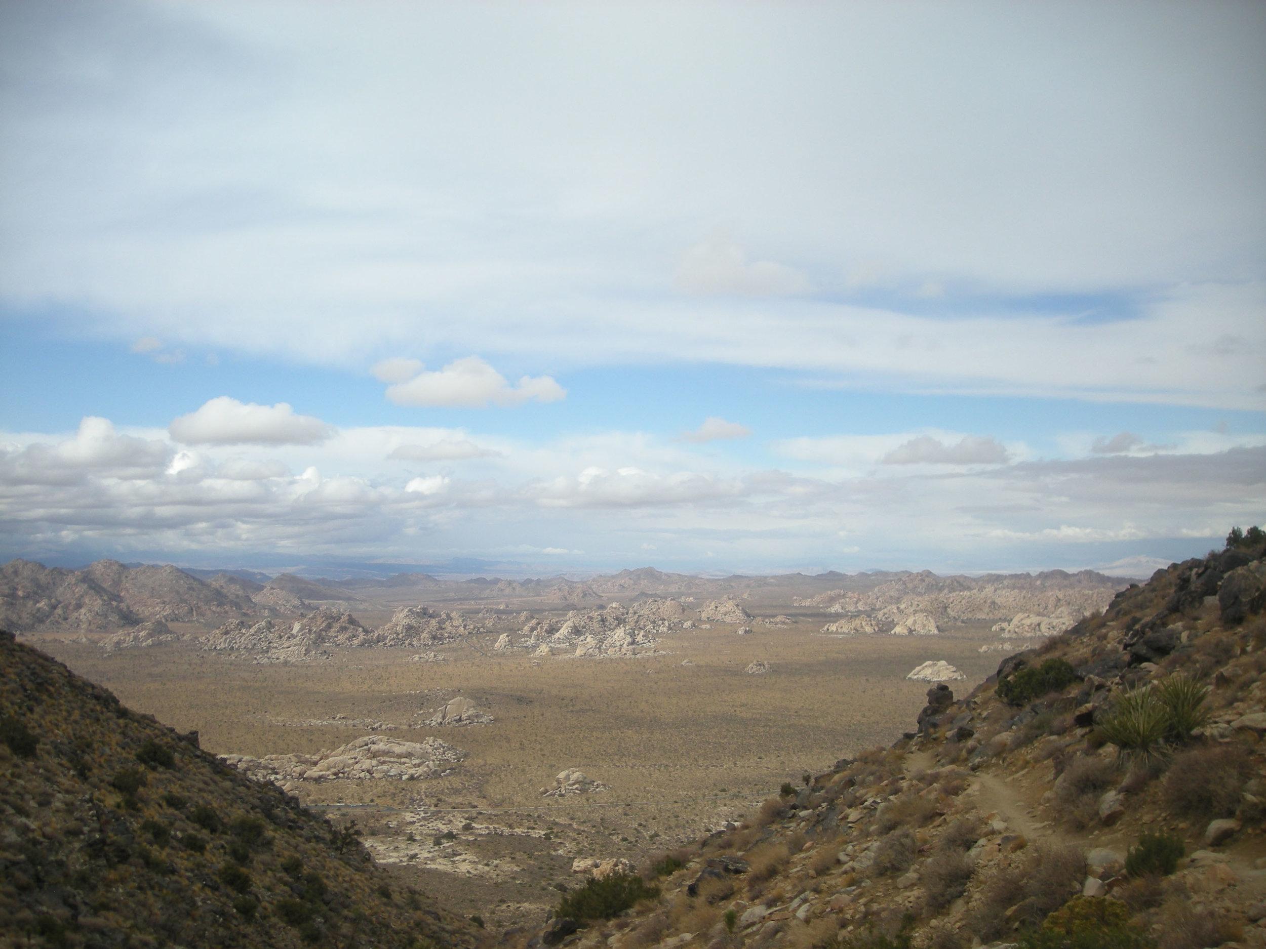 descending Ryan Peak.jpg