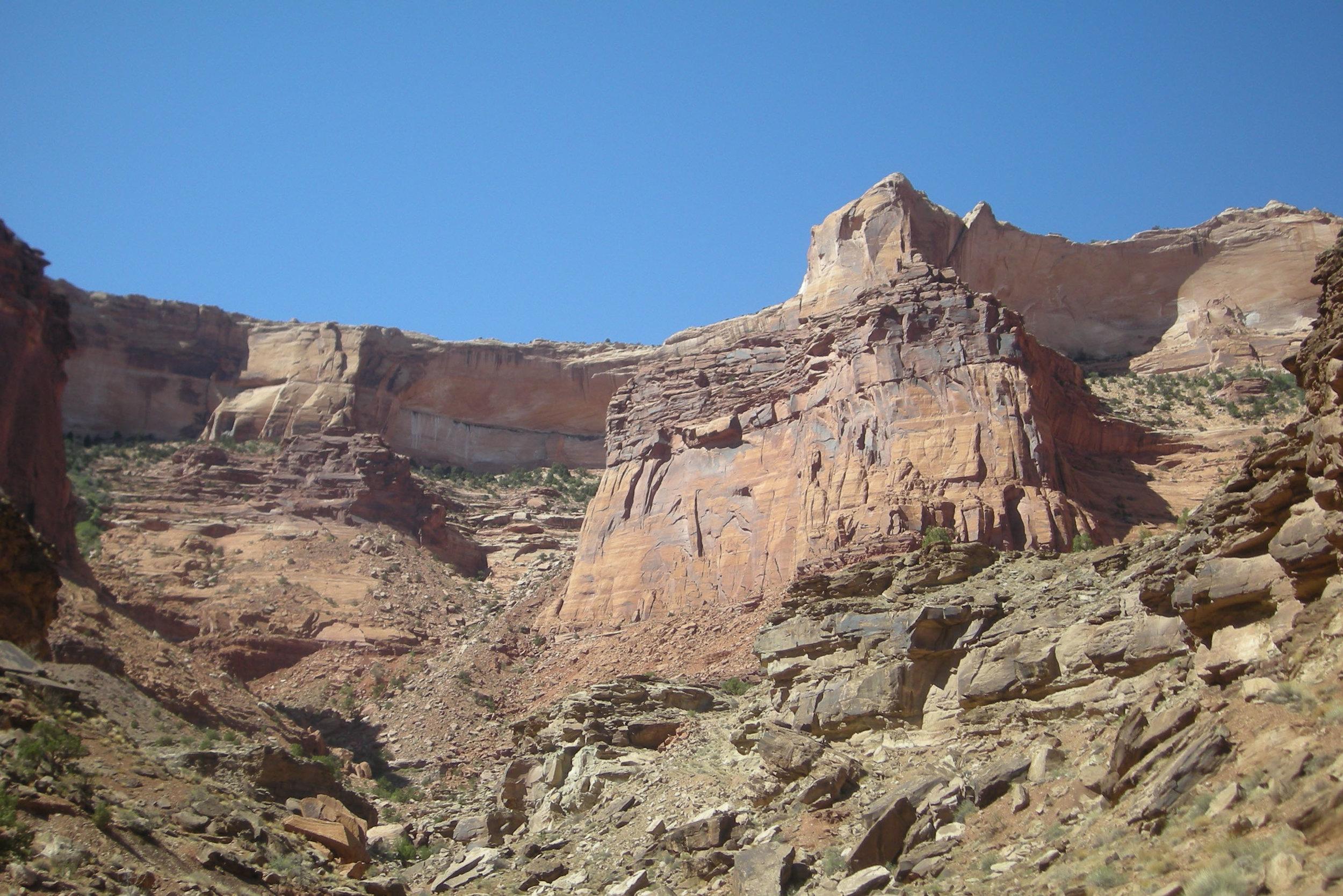 canyon descent Lathrop trail.jpg