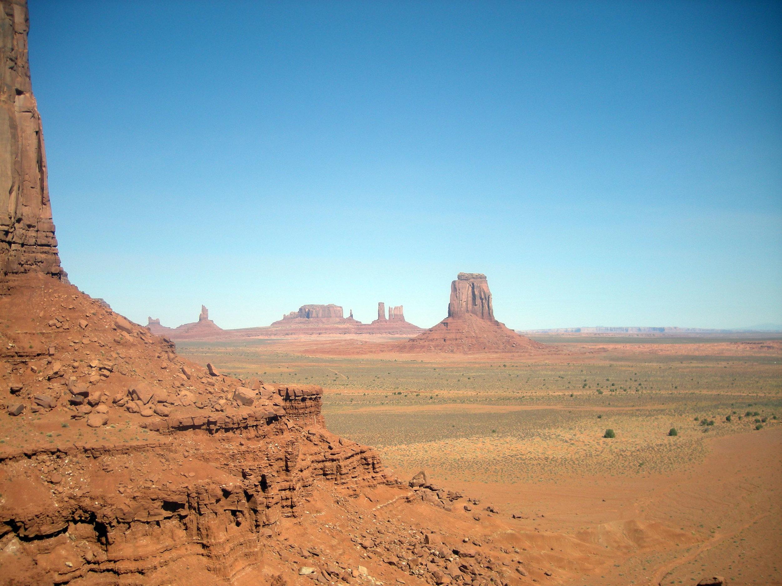 Arizona:Utah border.jpg