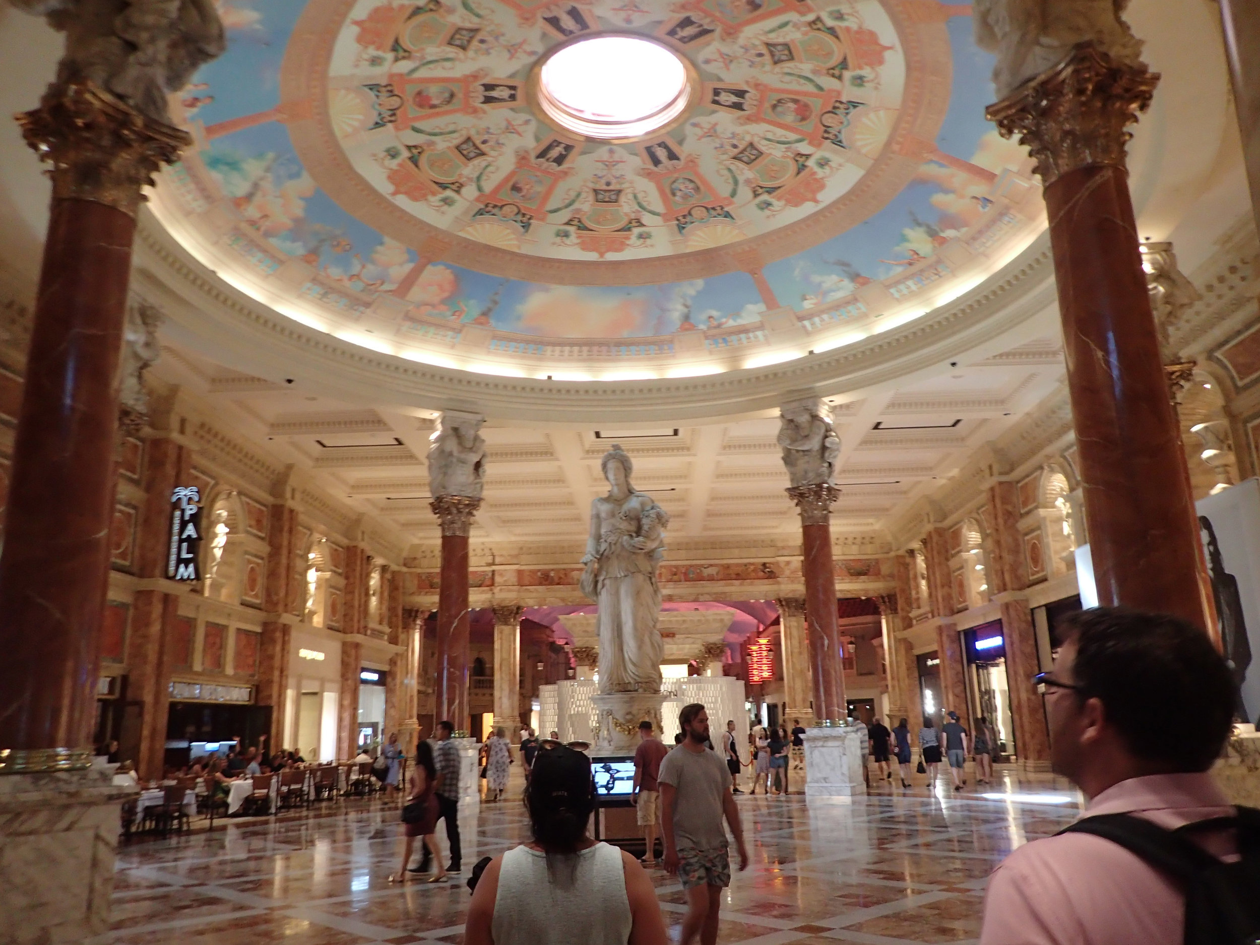 inside Caesar's Palace-Forum shops.jpg