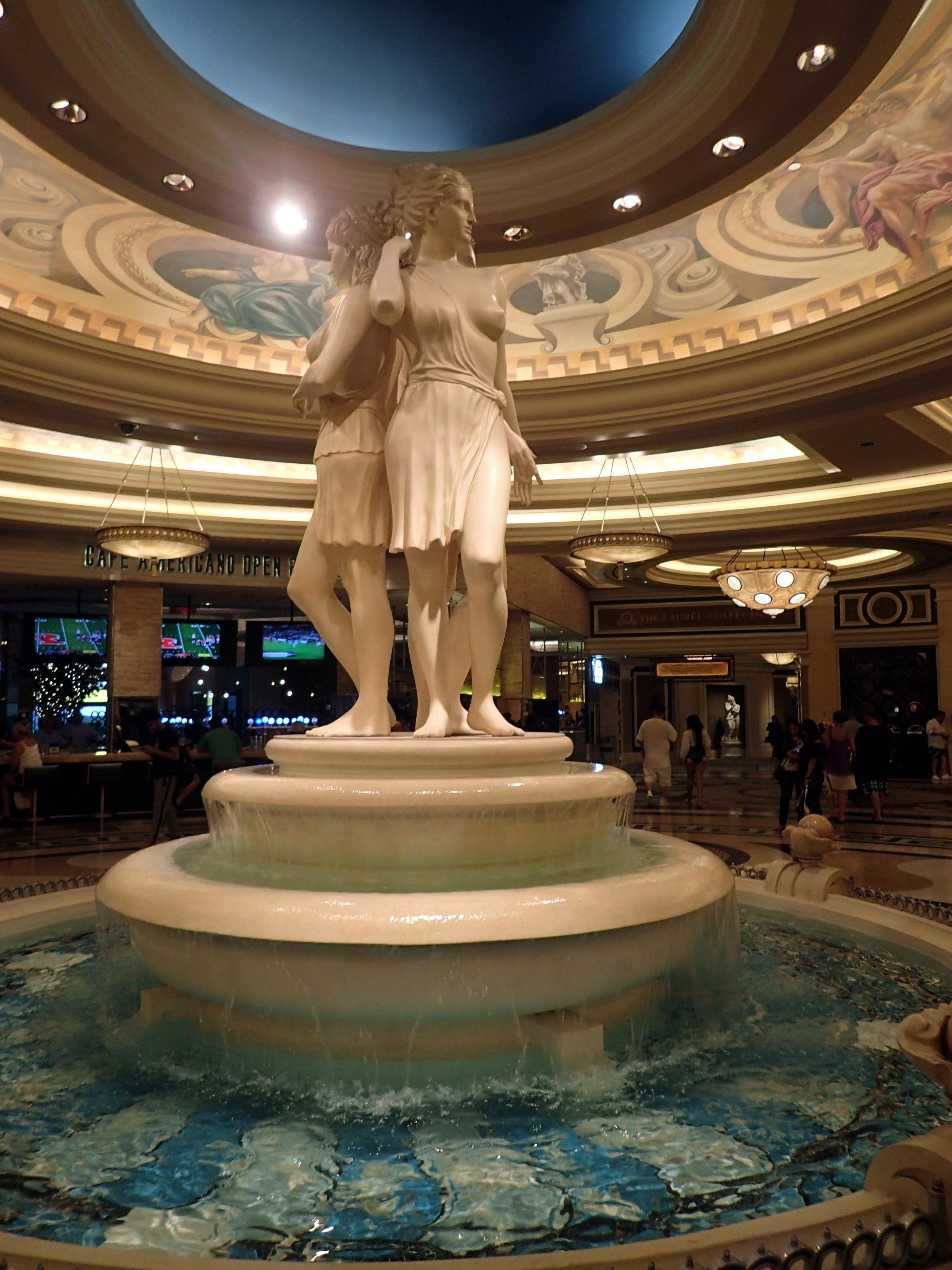 inside Caesar's Palace.jpg
