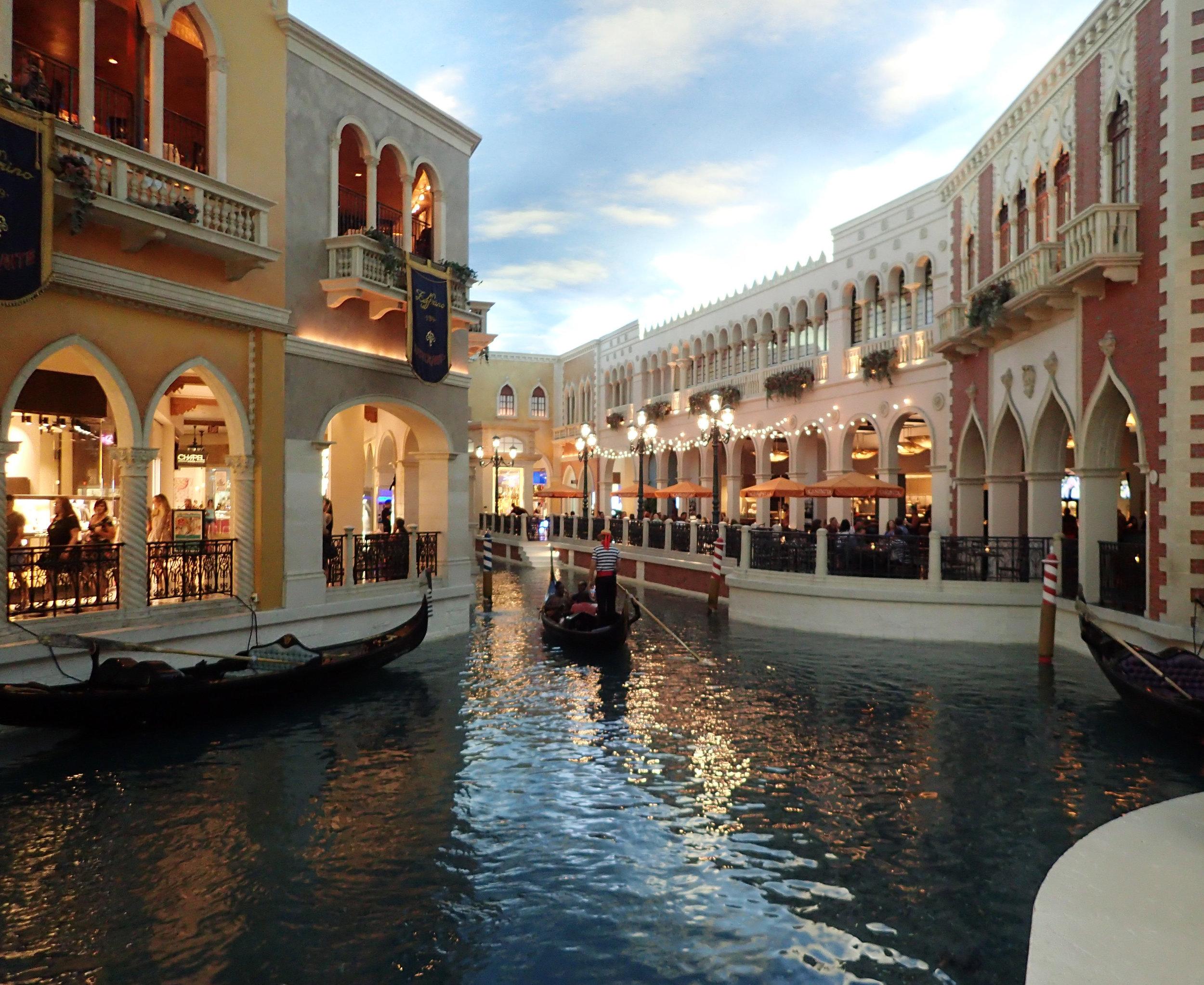 gondolas in the Venetian.jpg