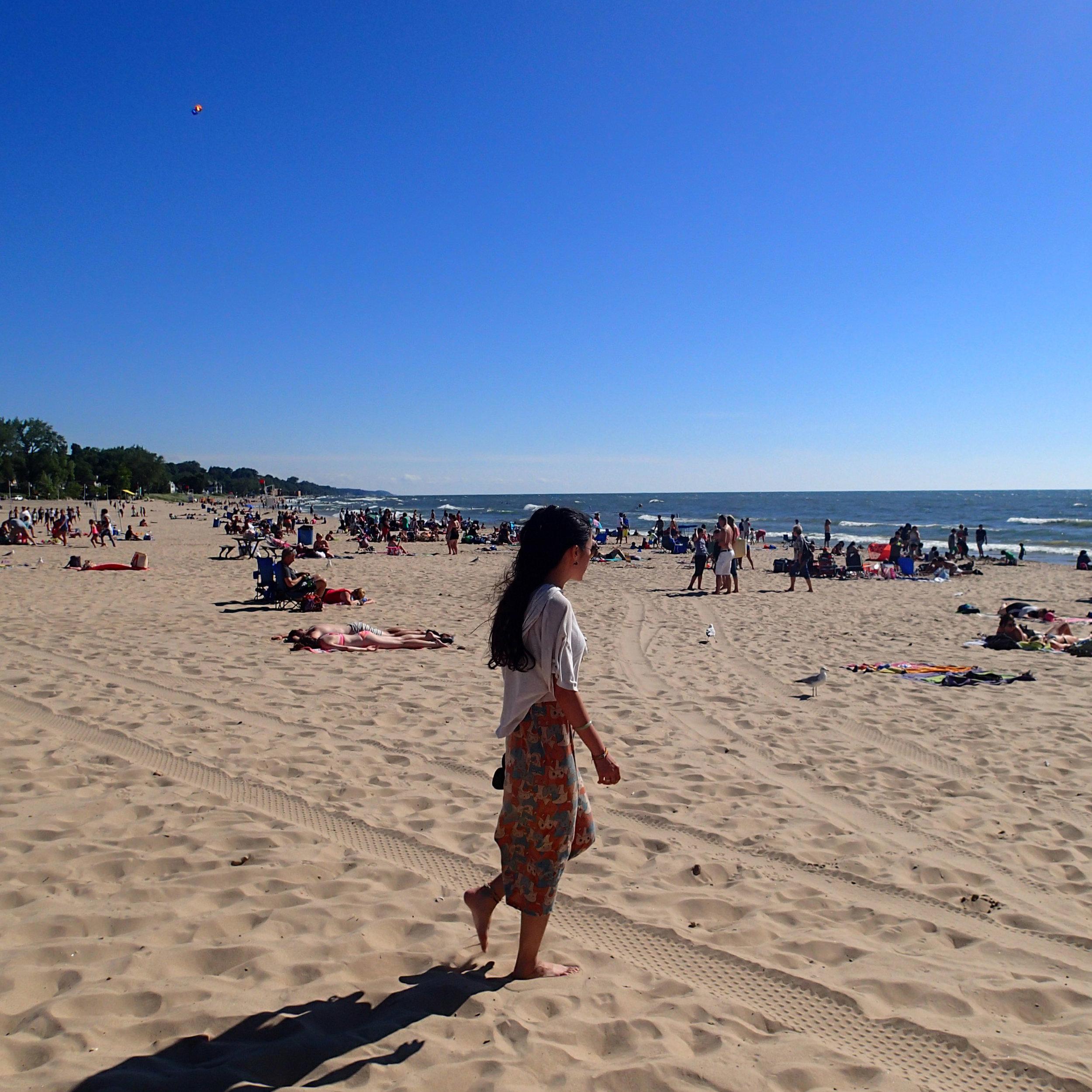 Ciao at St. Joseph beach.jpg