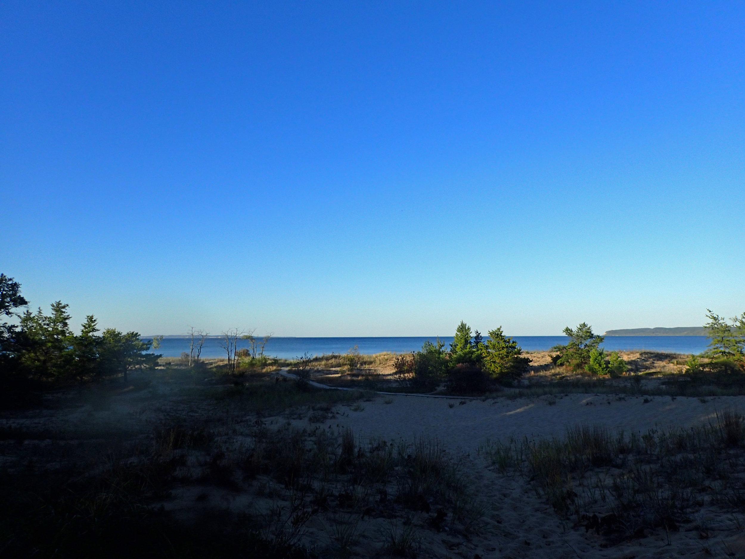 beach near DH Day campground.jpg