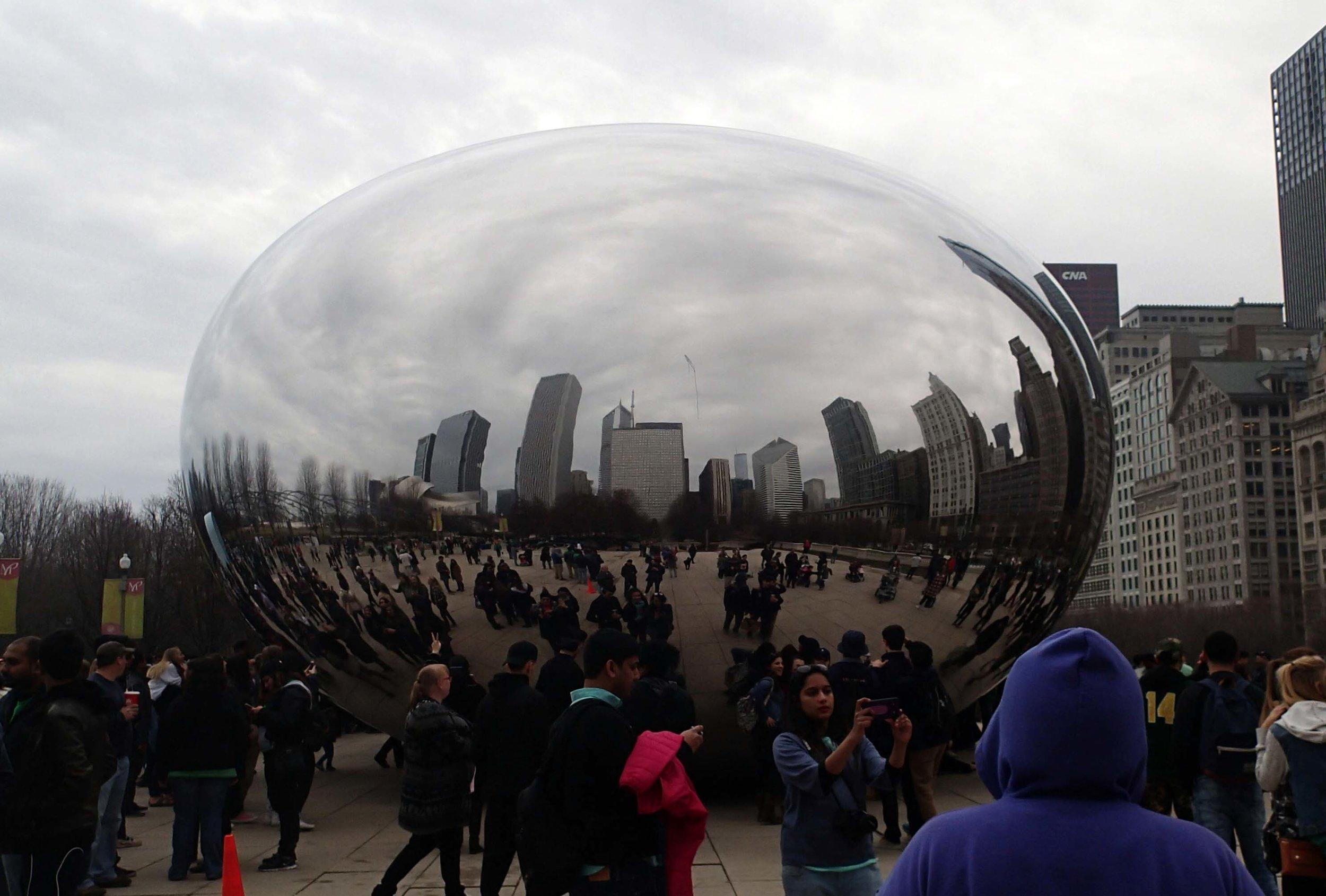 Cloud Gate at Millenium Park.jpg