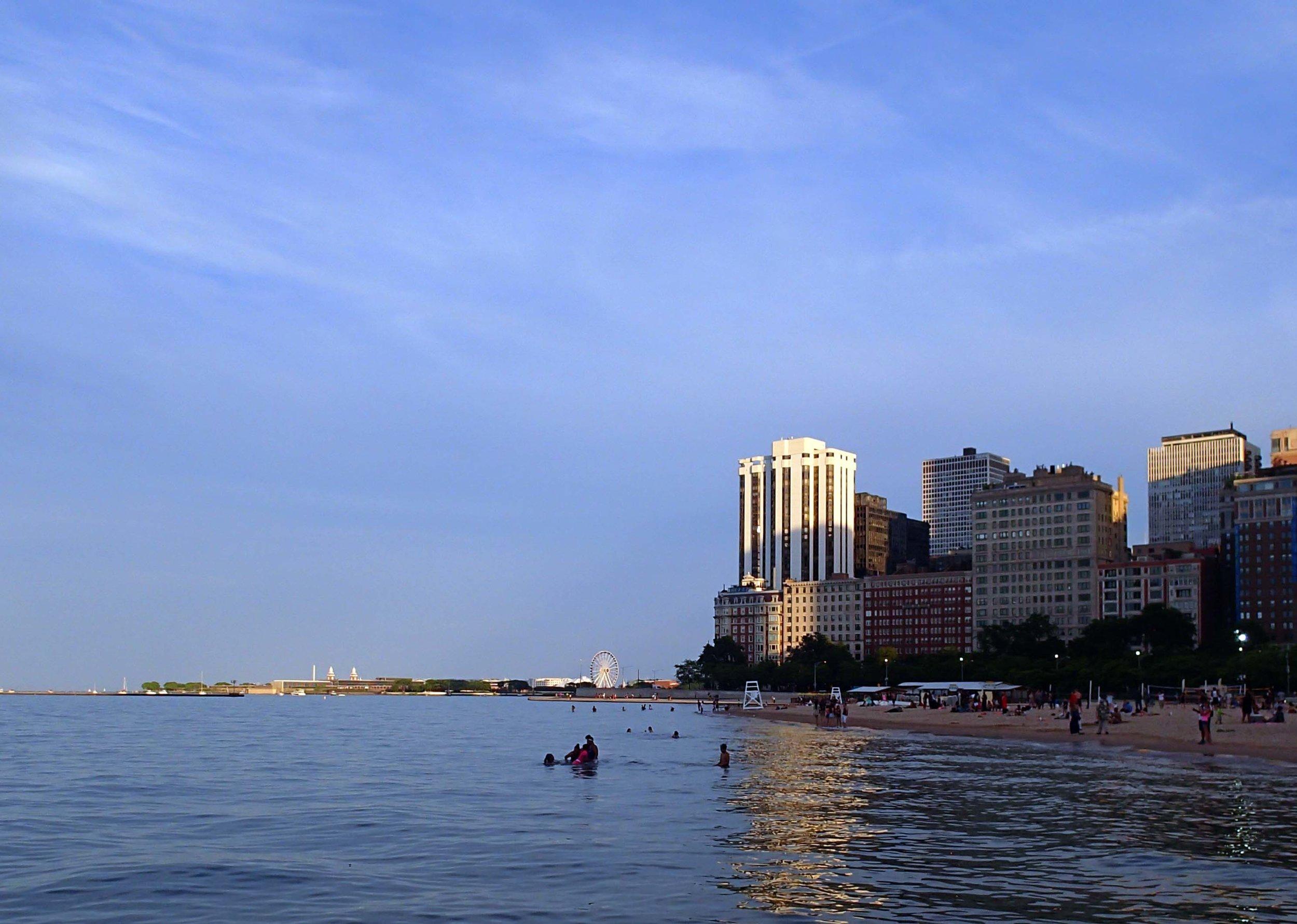 beach day in Chicago.jpg