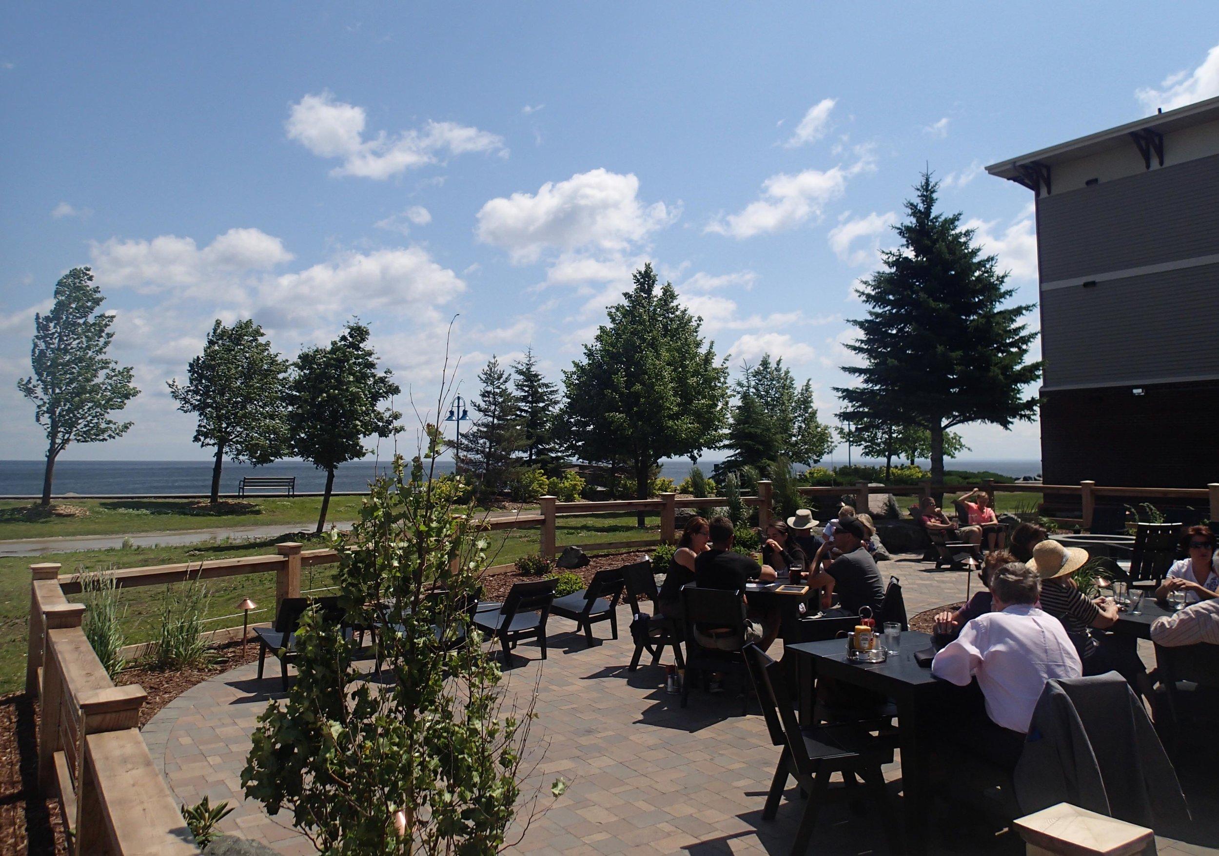 Canal Park beer garden.jpg