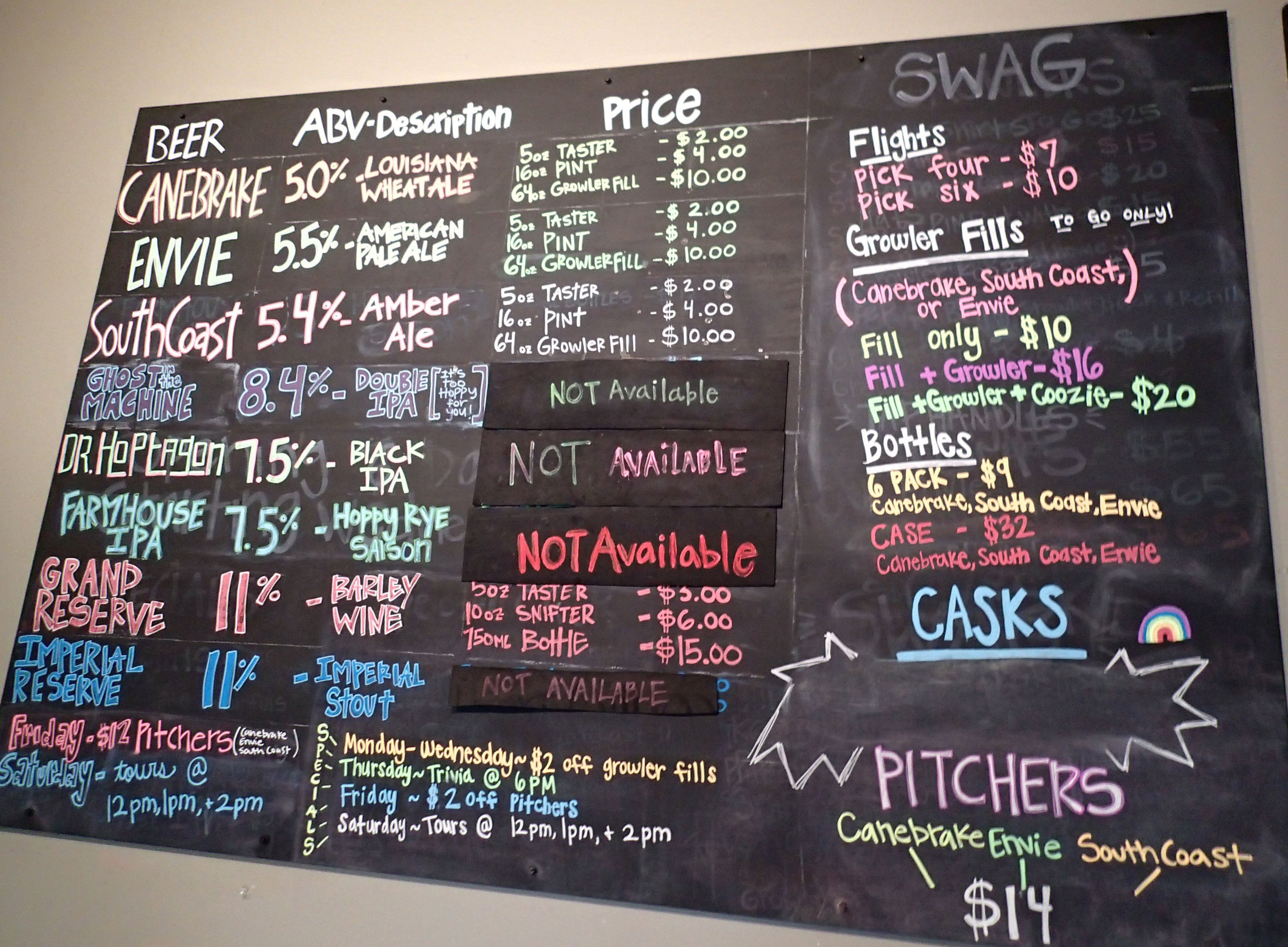 Parish Brewery menu.jpg