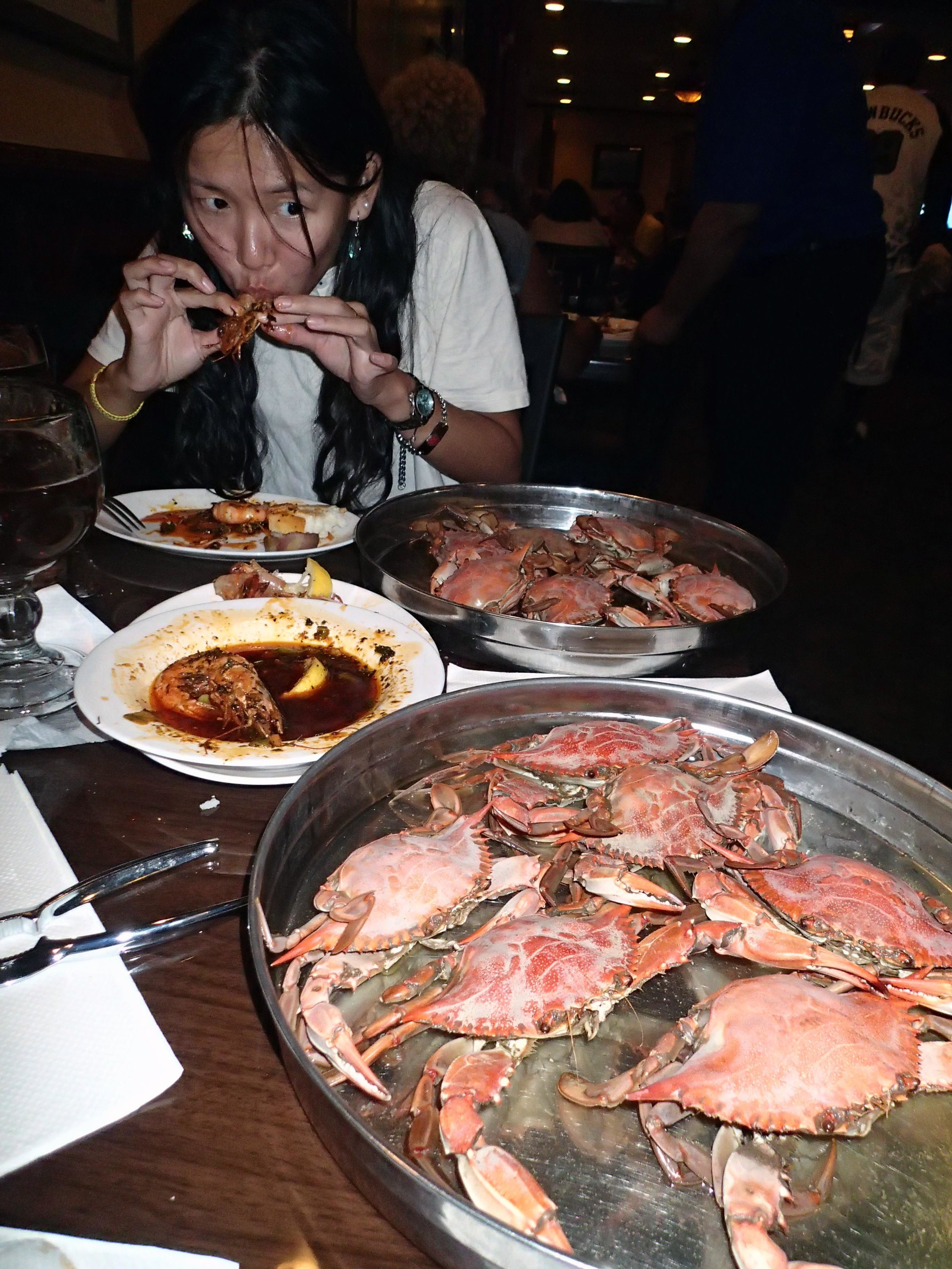 Deannie's seafood feast.jpg