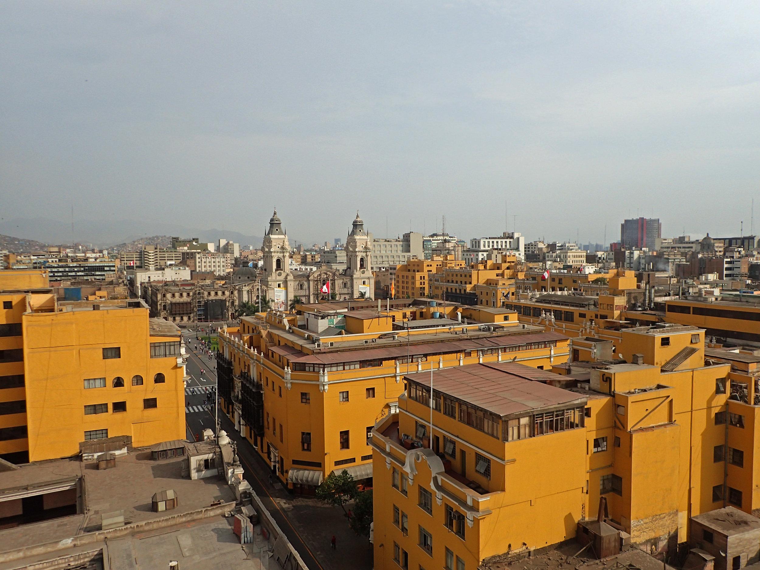 El Centro from Santo Domingo.jpg
