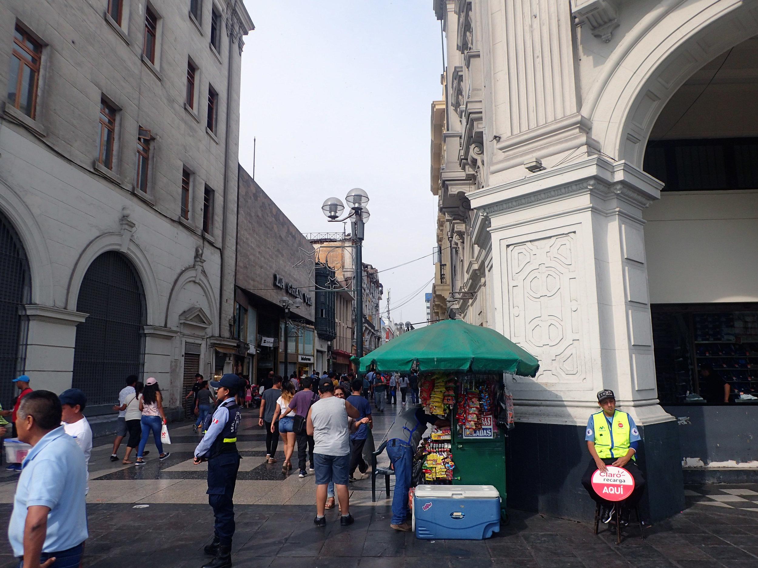 busy Sunday in Lima.jpg