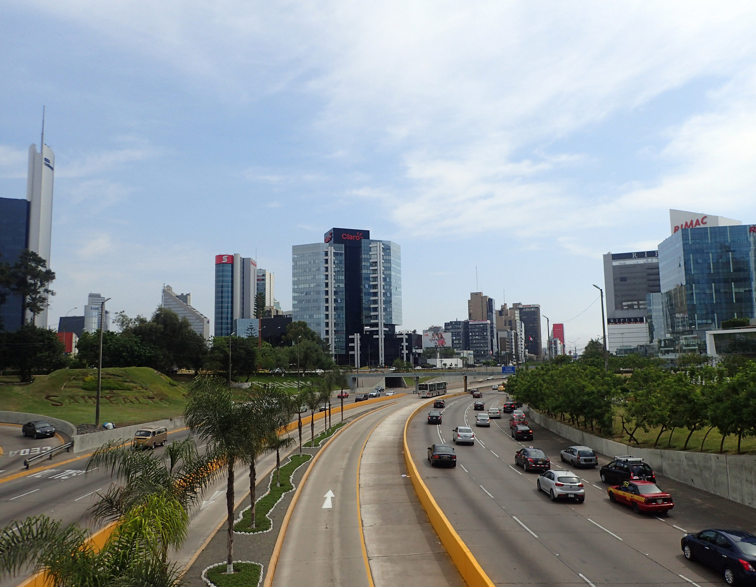 view from Metropolitano station.jpg