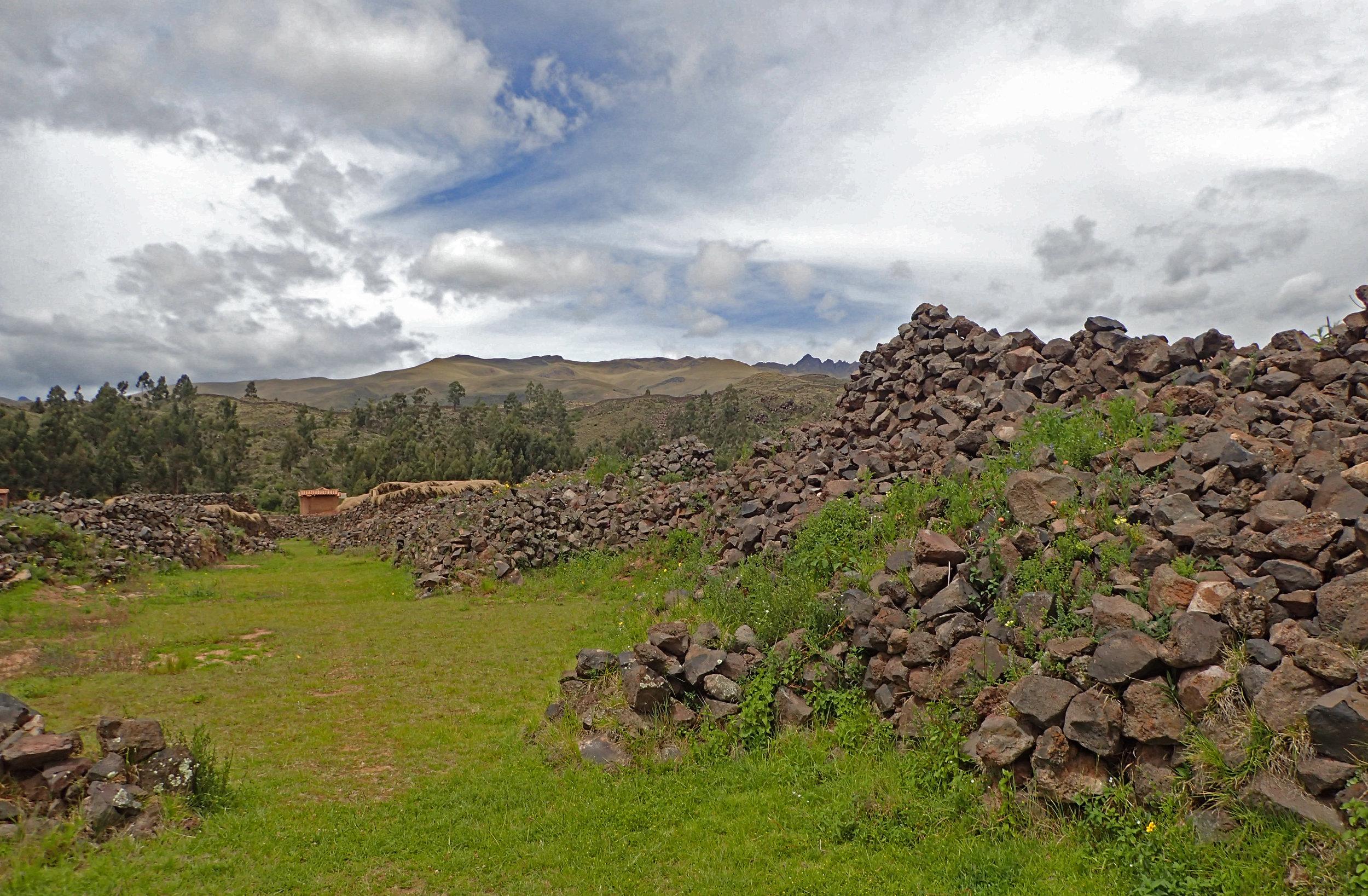 Raqchi rock piles.jpg