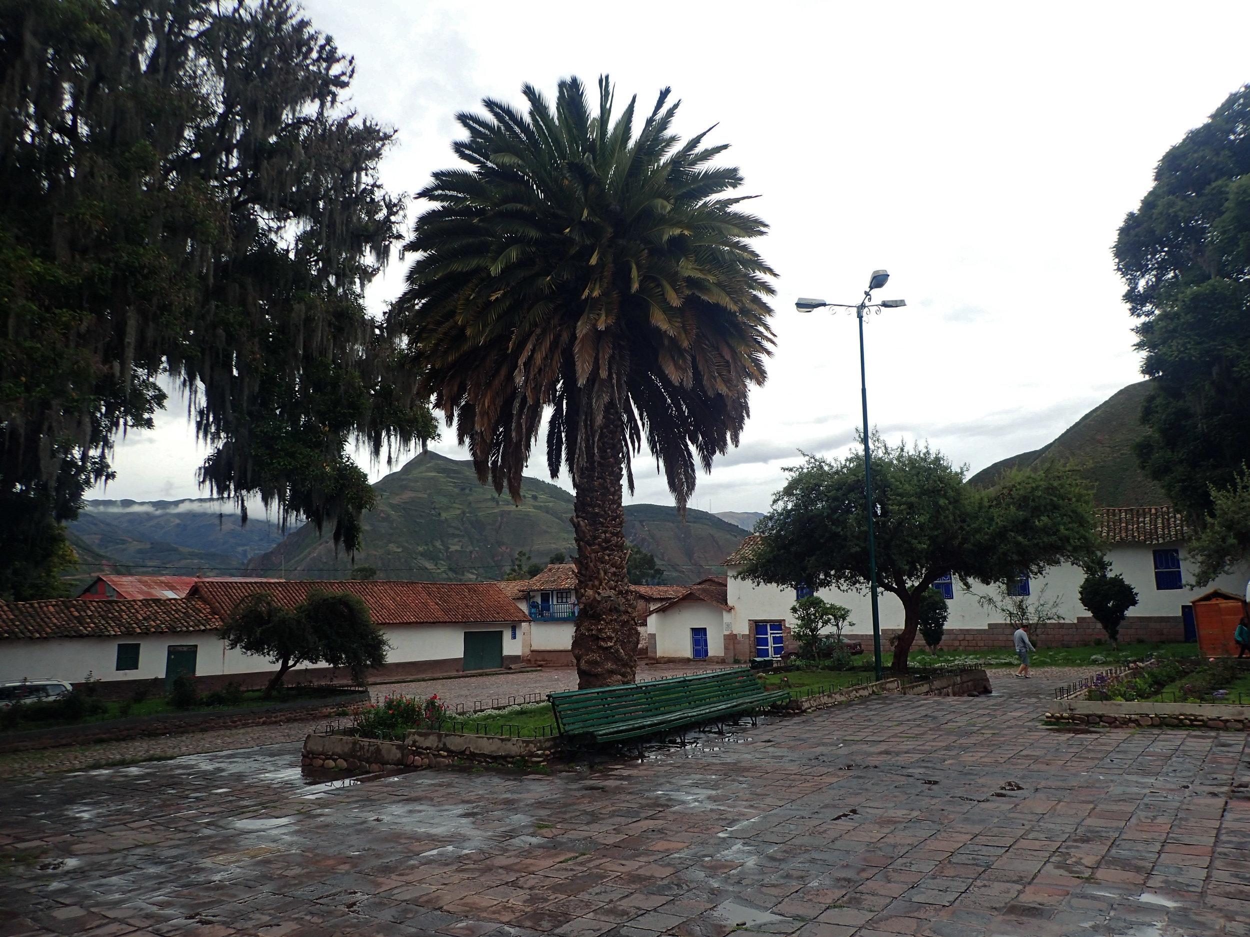 square near San Pedro church.jpg
