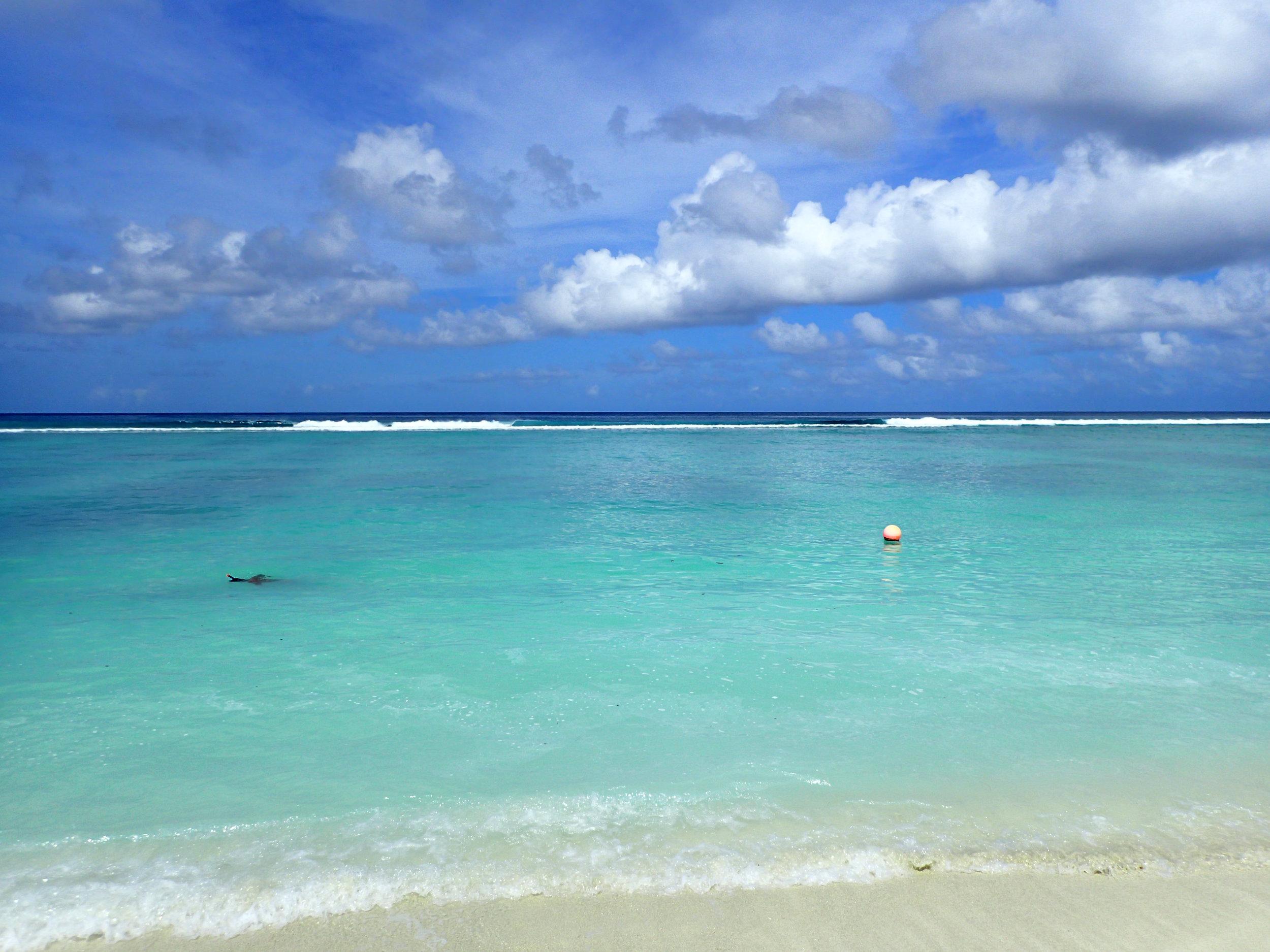 beach off reclaimed island.jpg