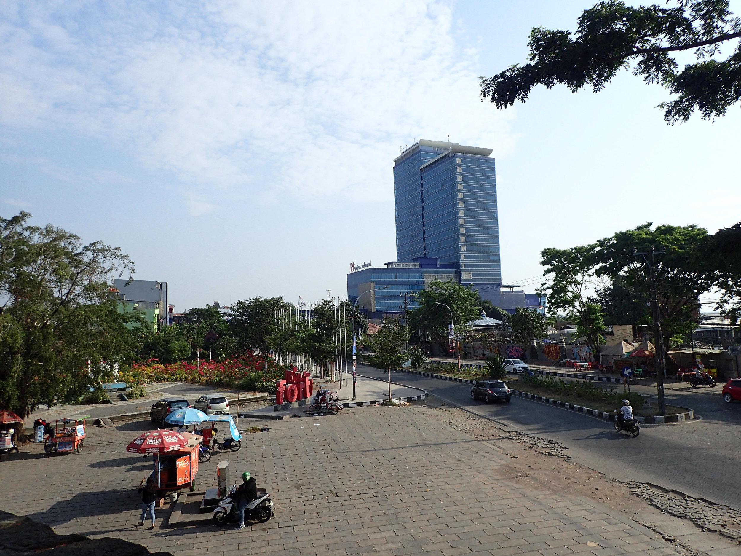 Makassar from the fort.jpg