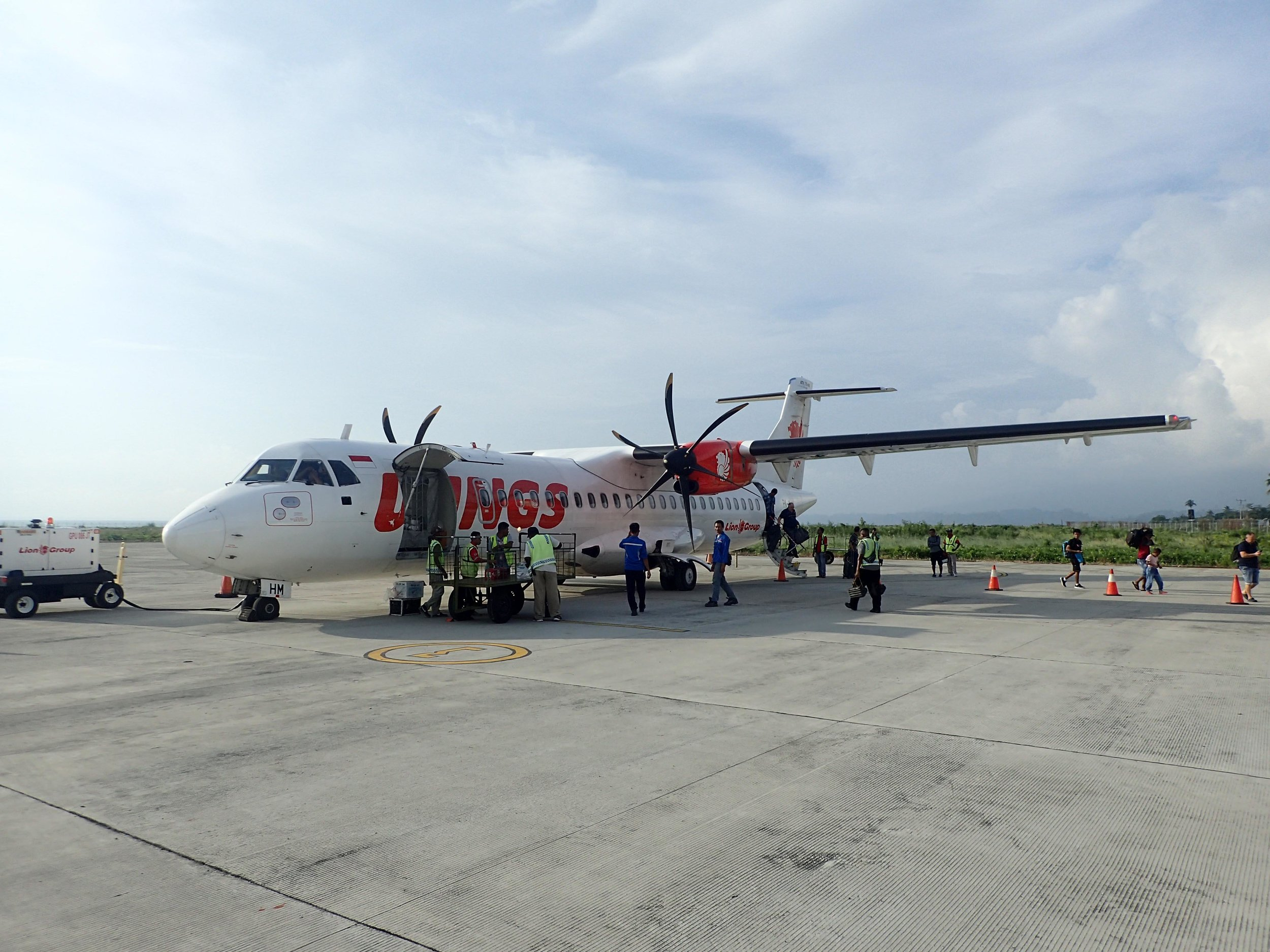 Kaimana airport.jpg