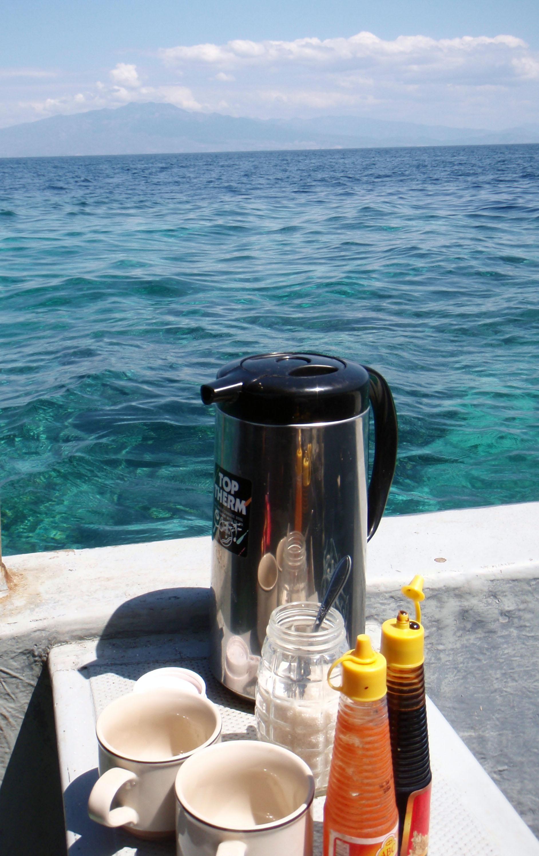 my 3 fav things- coffee, hot sauce, reefs.jpg