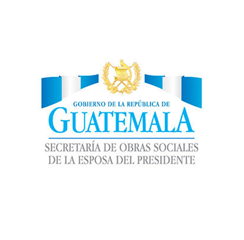 Guatemala La Secretaría de Obras Sociales de la Esposa del Presidente