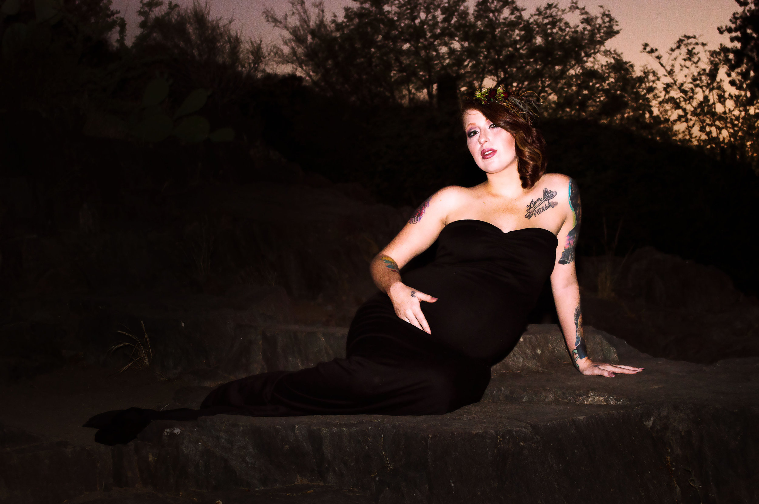 glamour--fashion-maternity-photography-the-bella-jade-collection-az