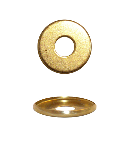 """IPS brass ball drilled tapped One 1-1//2/""""  dia threaded 1//8"""