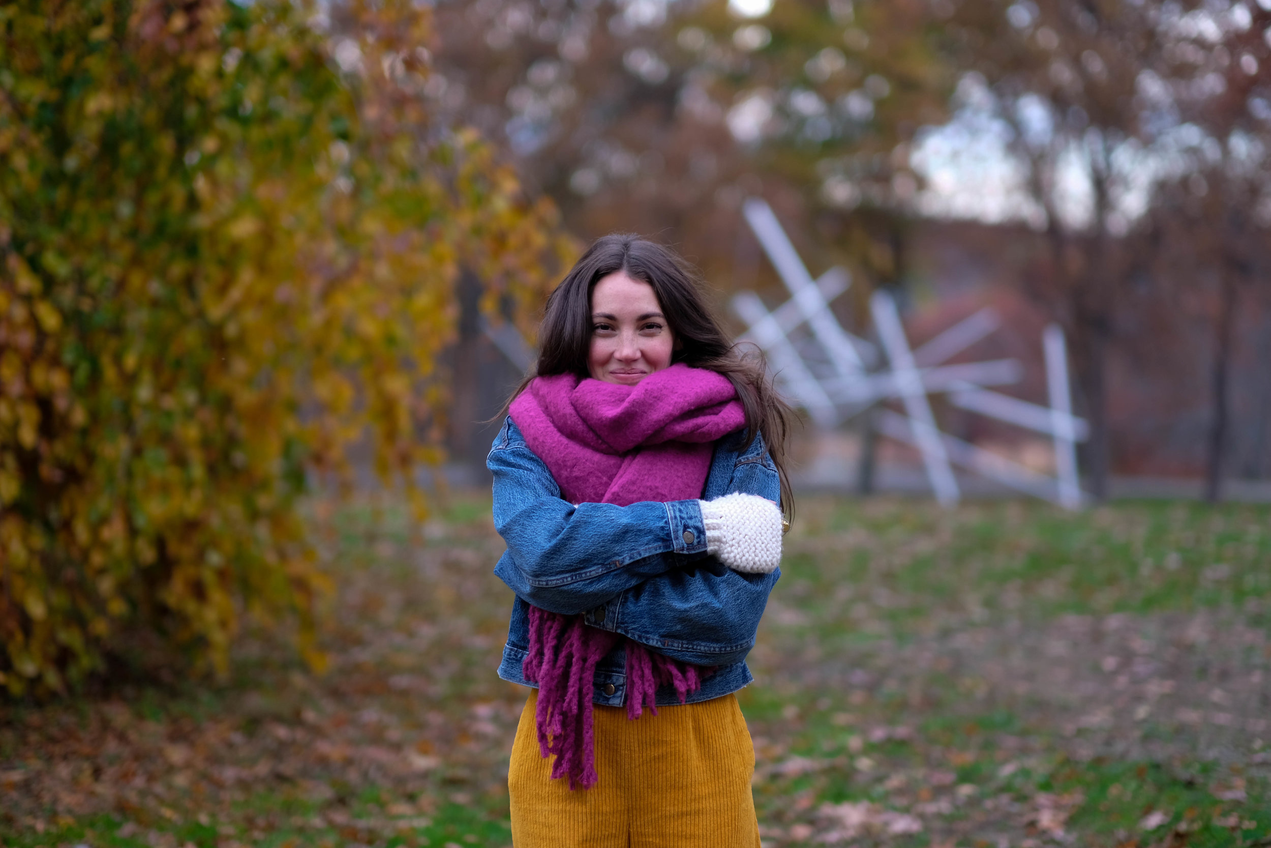 Jenna Pace - YOBRO Creative Director